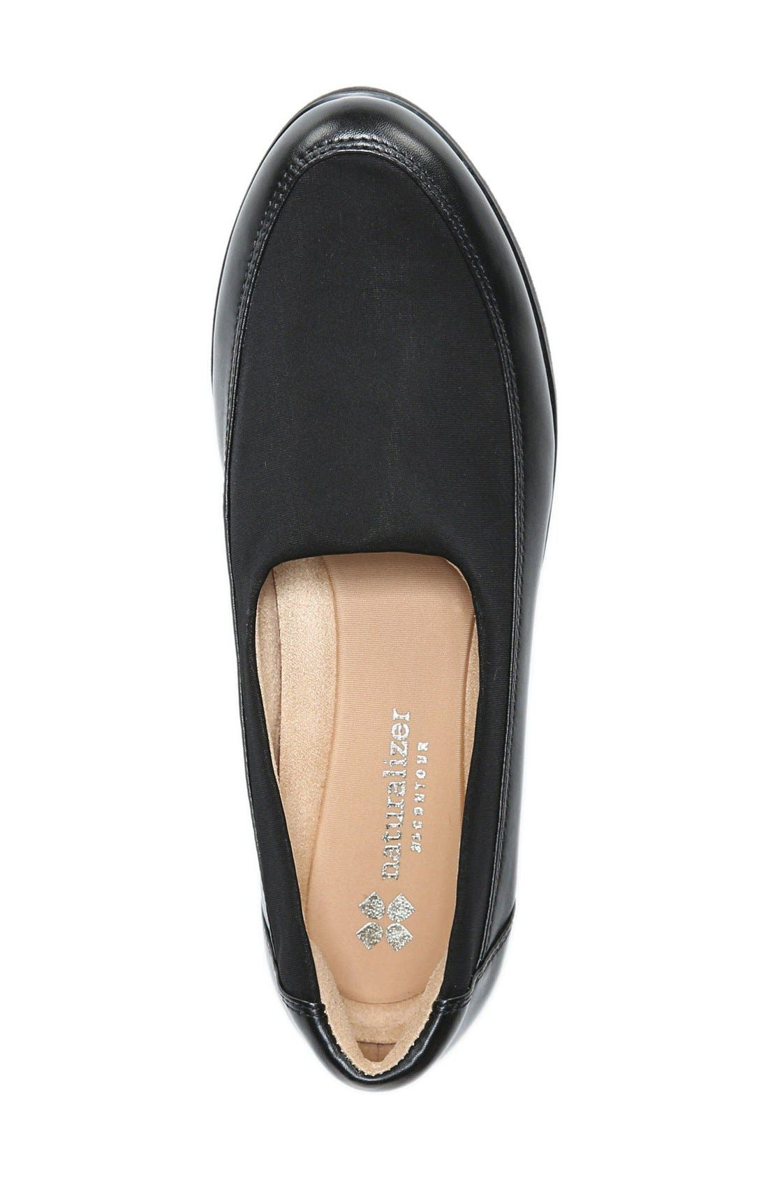 Alternate Image 3  - Naturalizer 'Neoma' Loafer (Women)