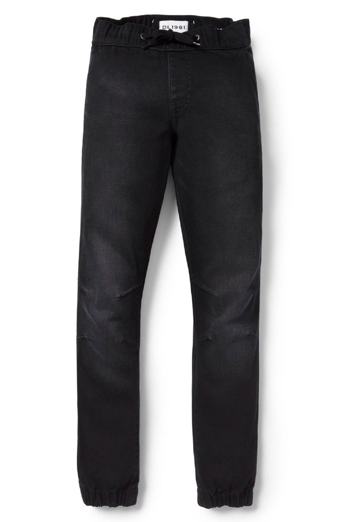 Main Image - DL1961 'Jackson' Jogger Pants (Big Boys)