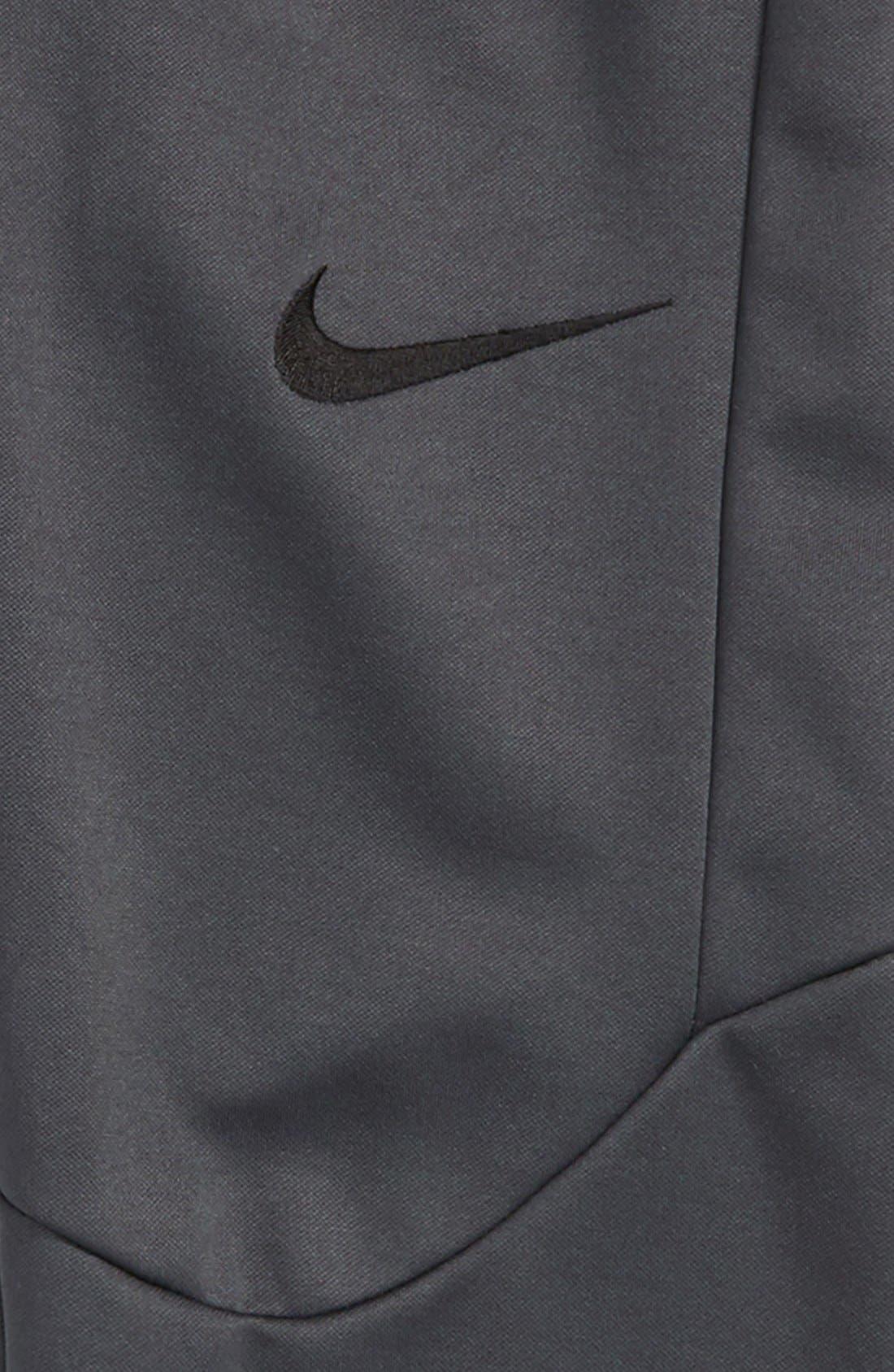 Alternate Image 2  - Nike Therma-FIT Tapered Fleece Pants (Big Boys)