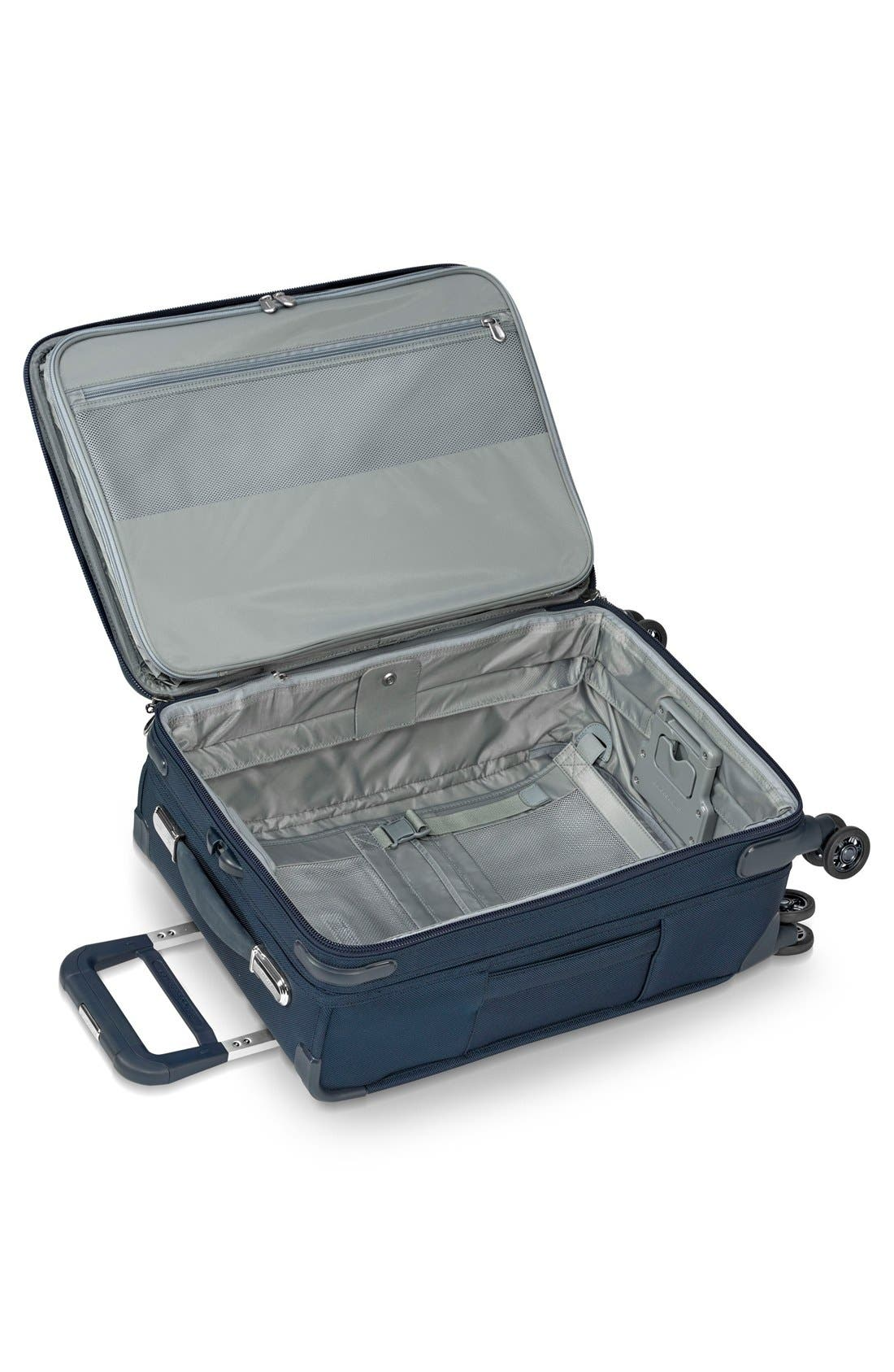 Alternate Image 2  - Briggs & Riley Baseline 22-Inch Rolling Suitcase