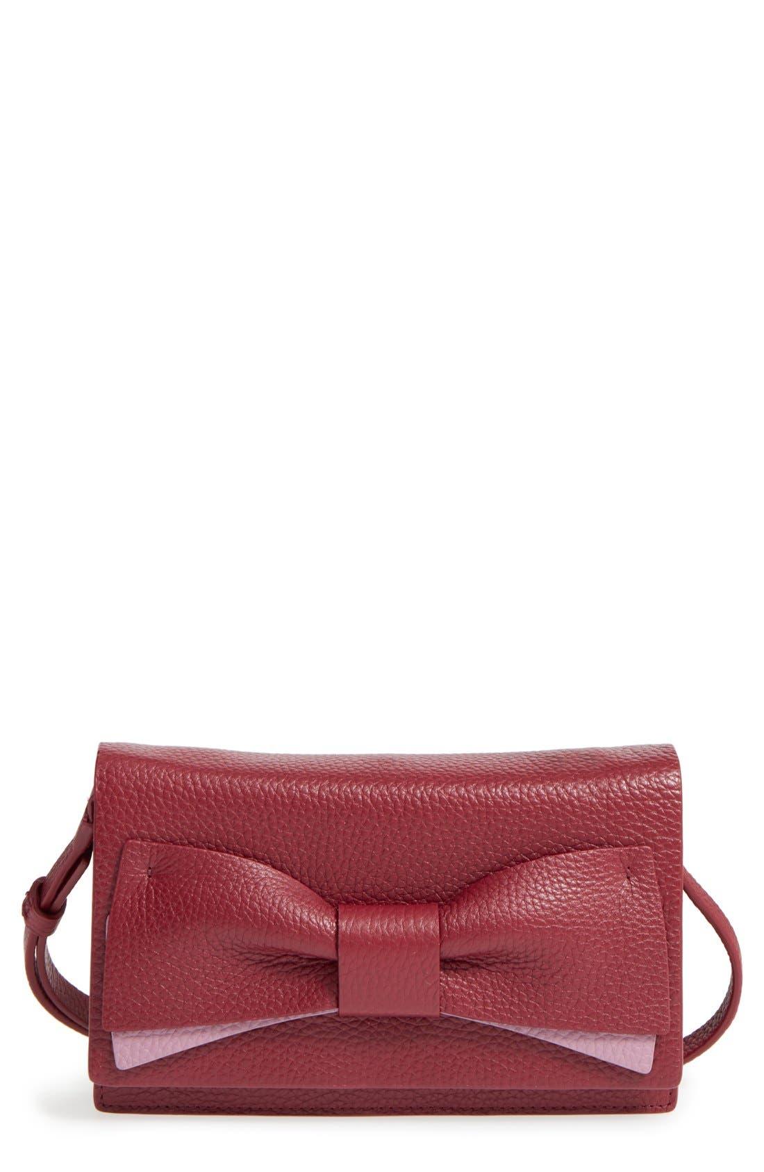 Main Image - kate spade new york 'eden lane - jacinda' crossbody bag