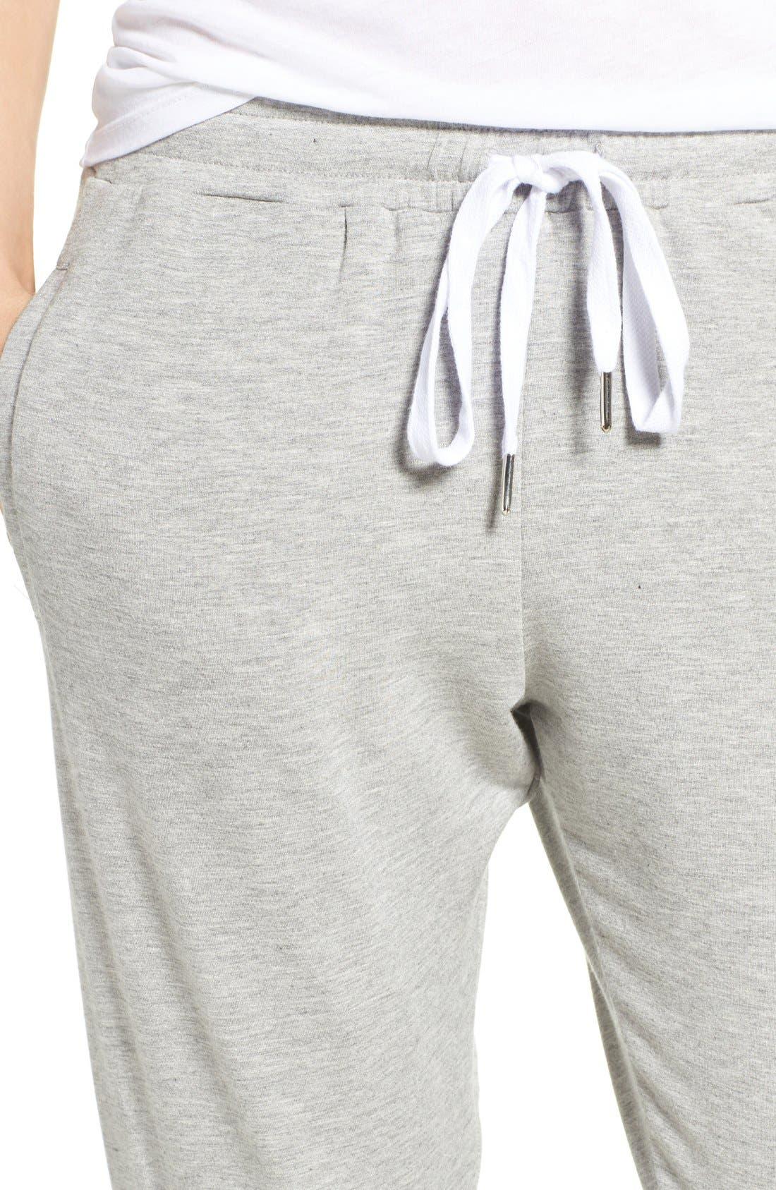 Alternate Image 4  - The Laundry Room Lounge Pants