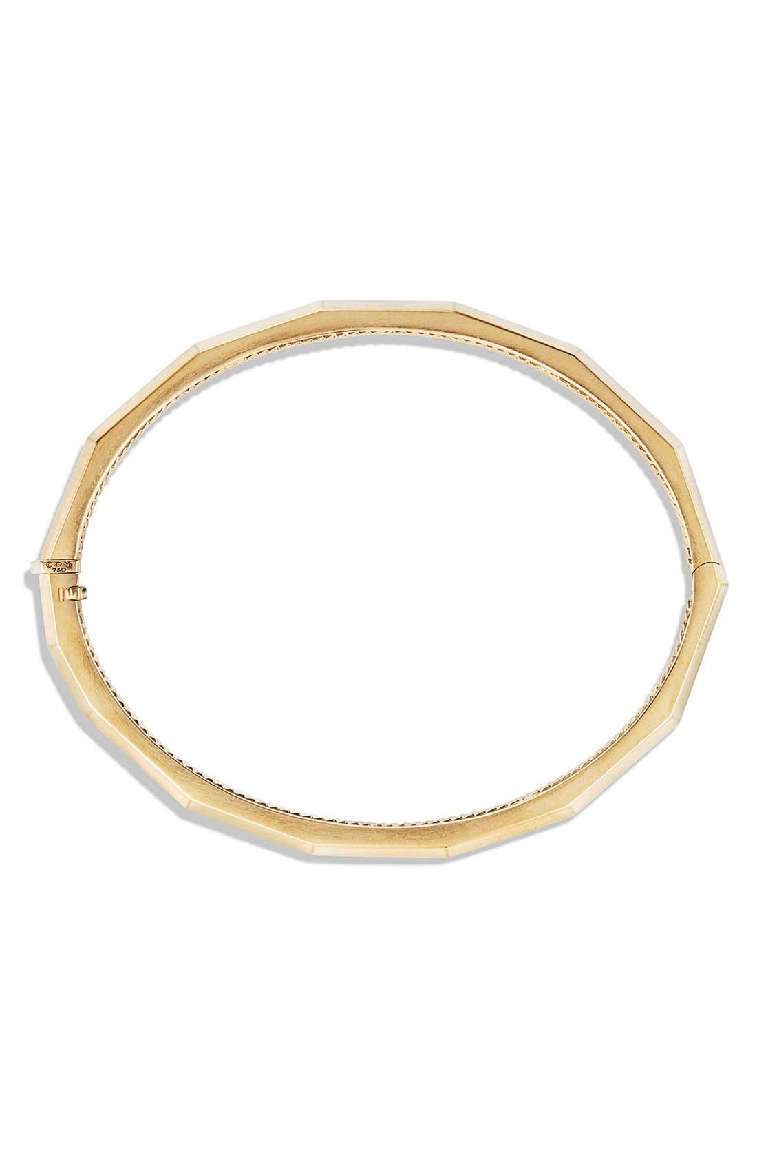 Alternate Image 2  - David Yurman Stax Faceted Bracelet