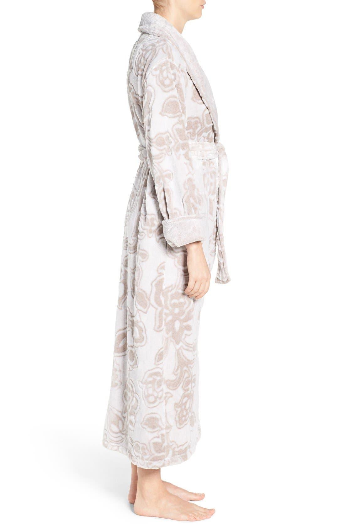 Alternate Image 3  - Natori Plush Robe
