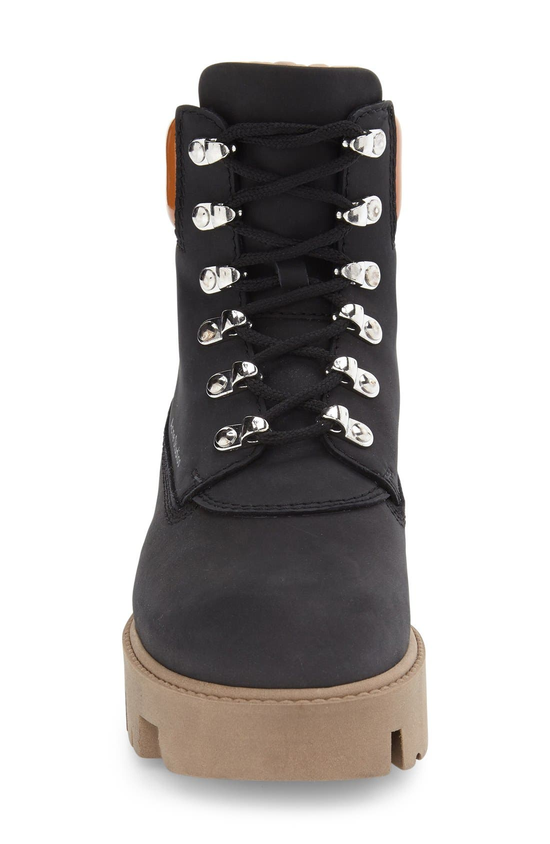 Alternate Image 4  - ACNE Studios Telda Hiker Boot (Women)