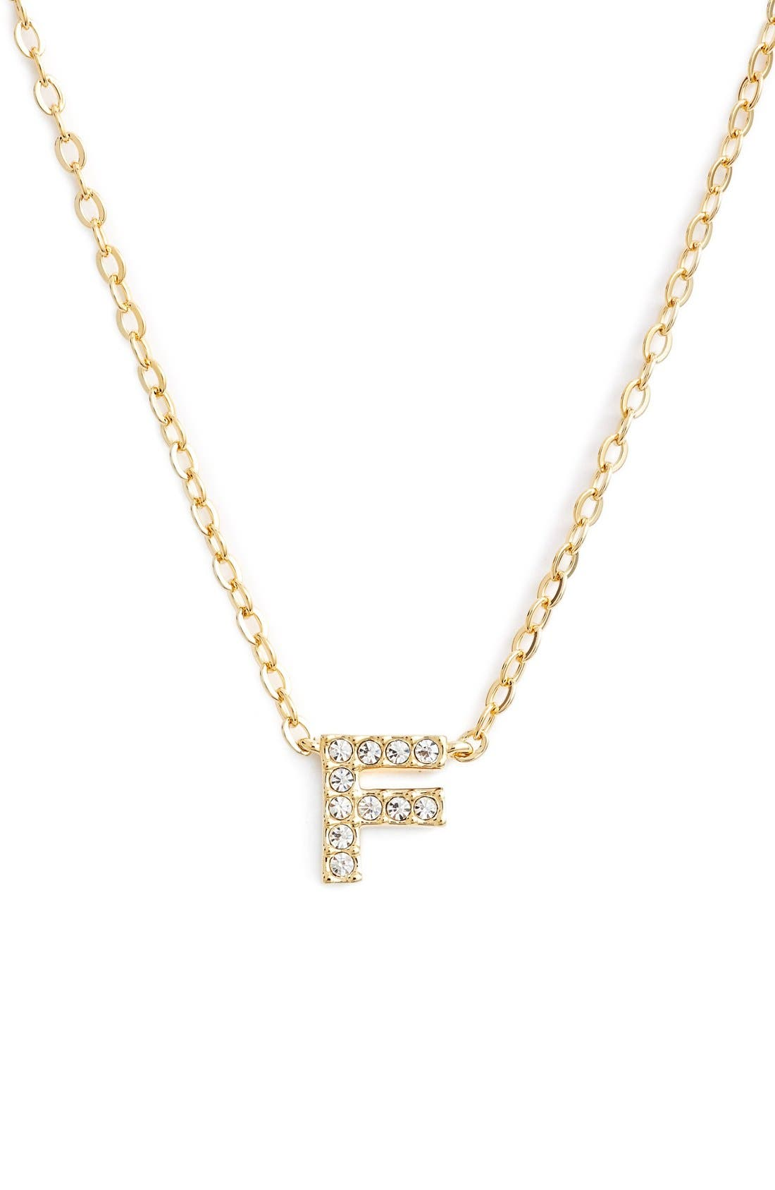 Womens nadri initial jewelry nordstrom aloadofball Image collections