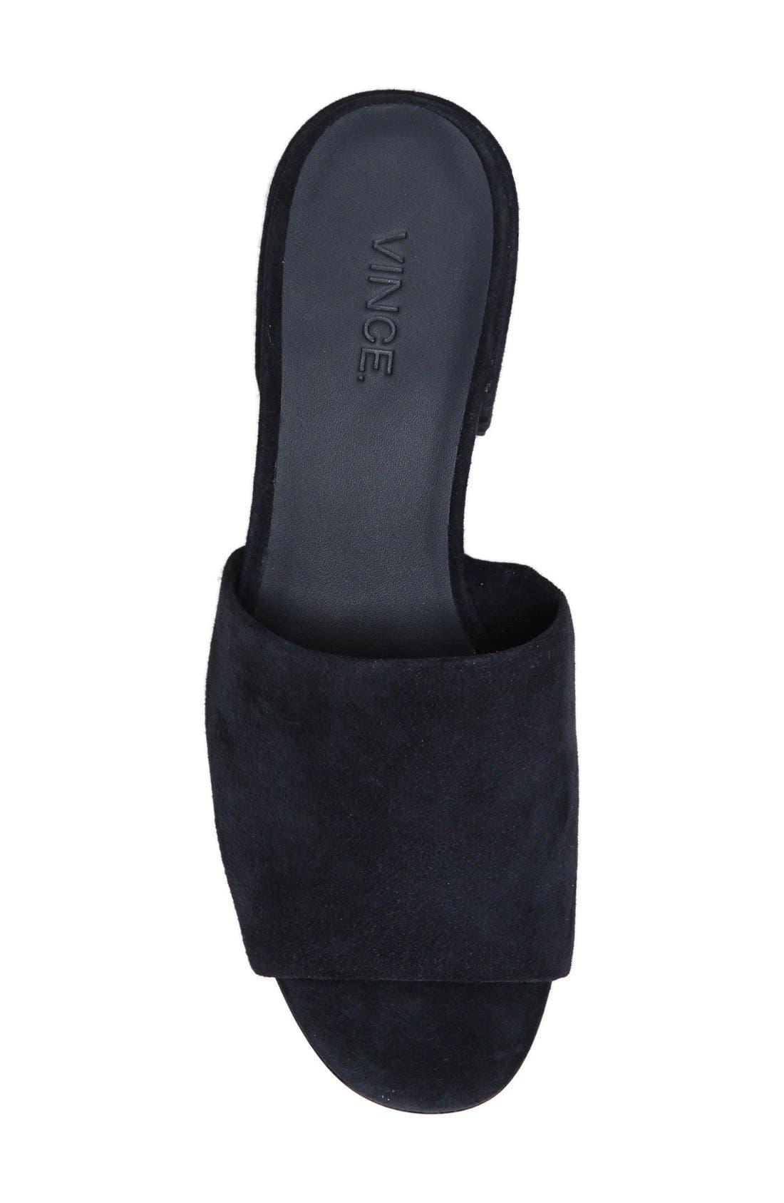 Alternate Image 3  - Vince Rachelle Slide Sandal (Women)