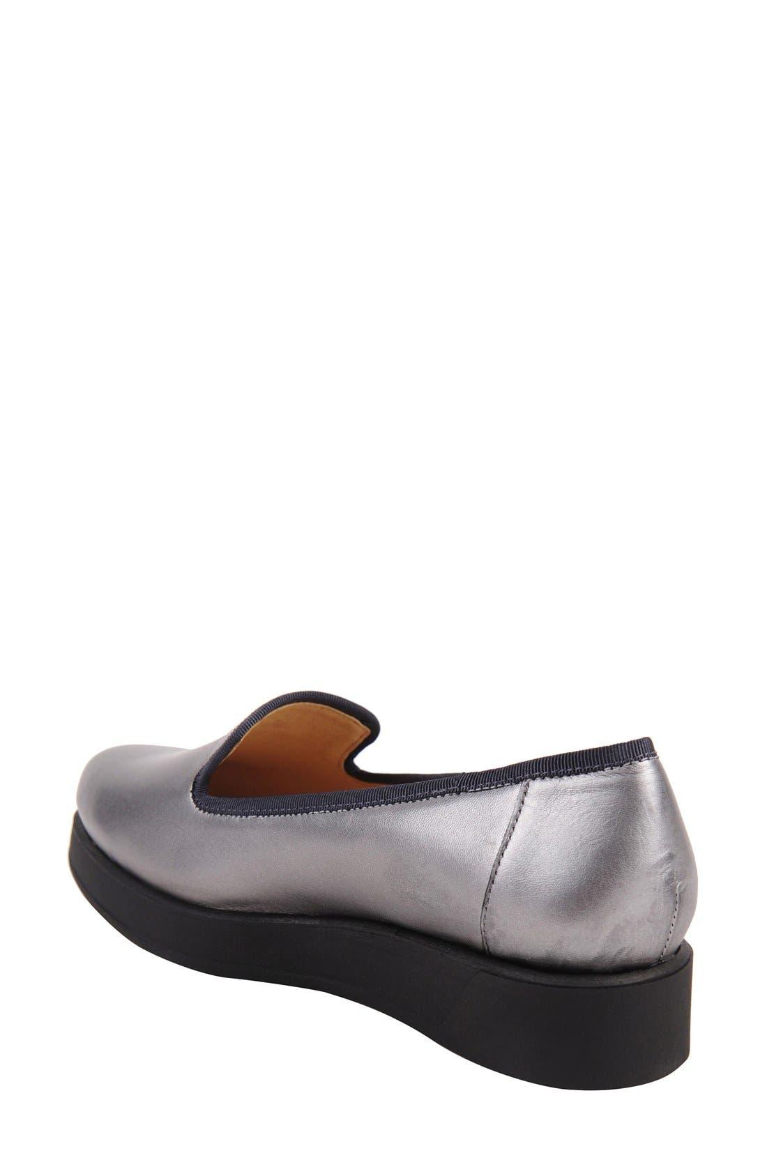 Alternate Image 2  - UKIES Alexa Platform Loafer (Women)