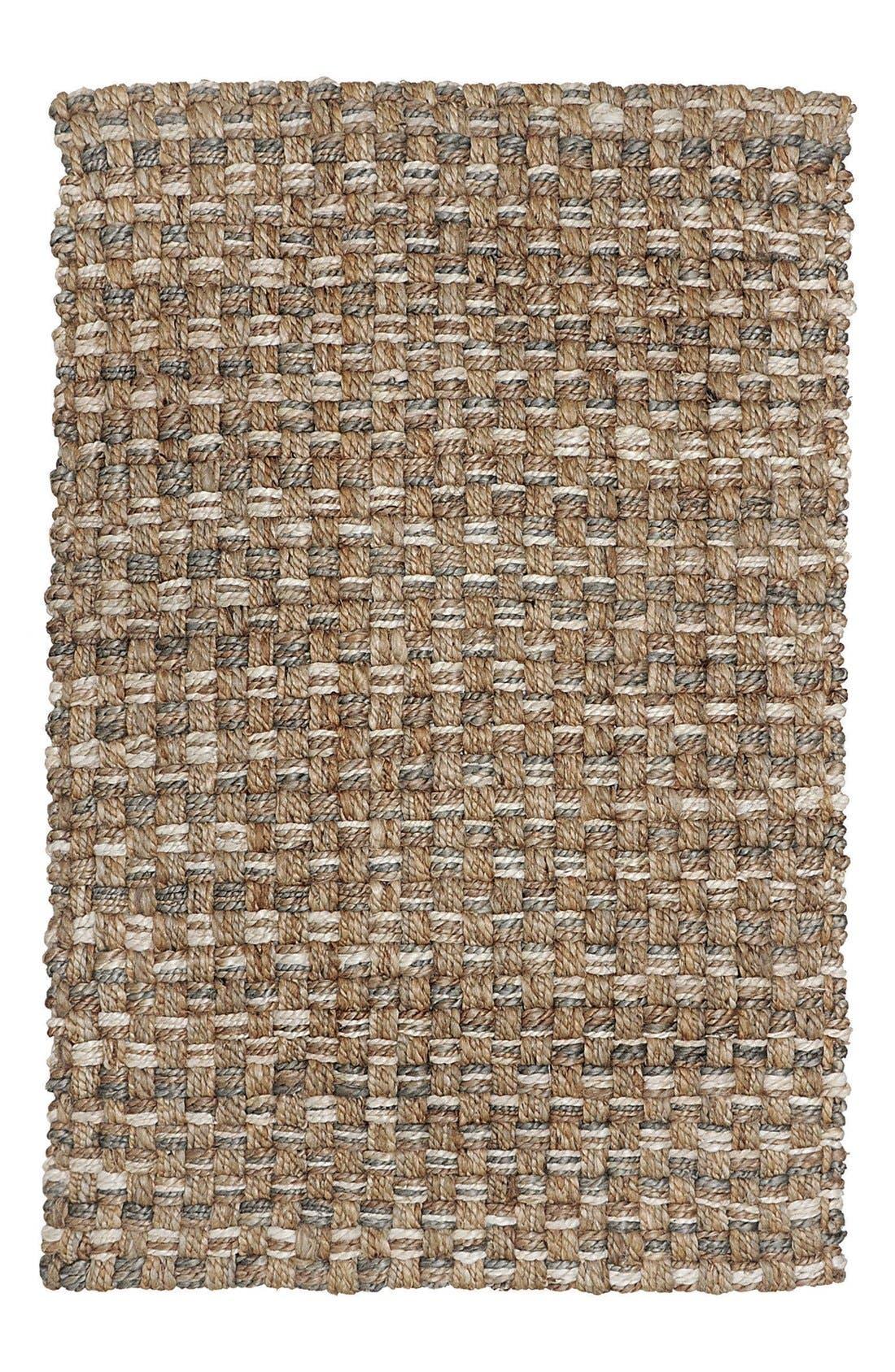 Villa Home Collection Panama Handwoven Rug