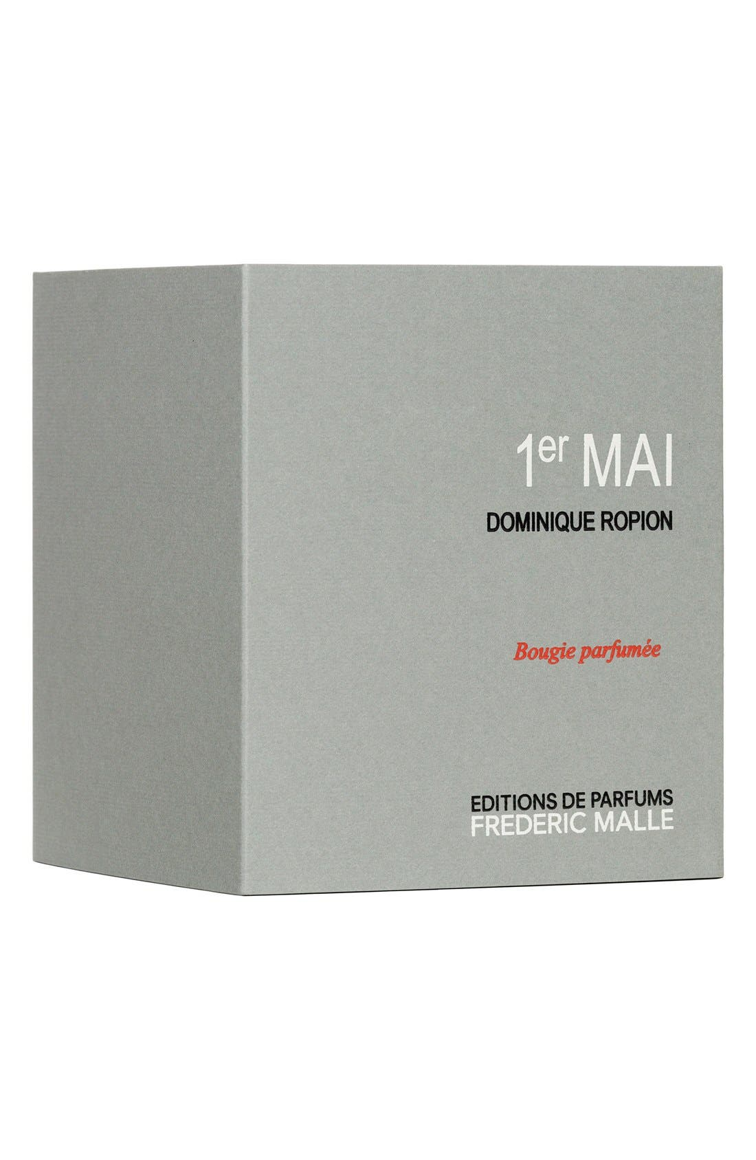 Alternate Image 2  - Editions de Parfums Frédéric Malle 1er Mai Candle