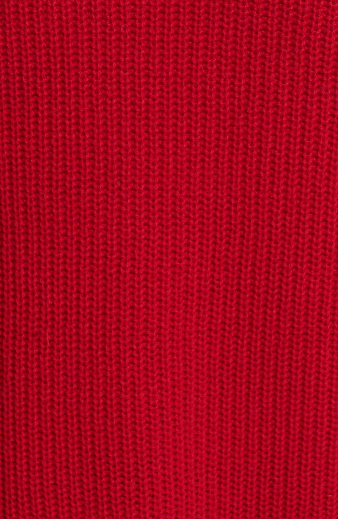 Alternate Image 5  - Joie Ekin Wool & Cashmere Sweater