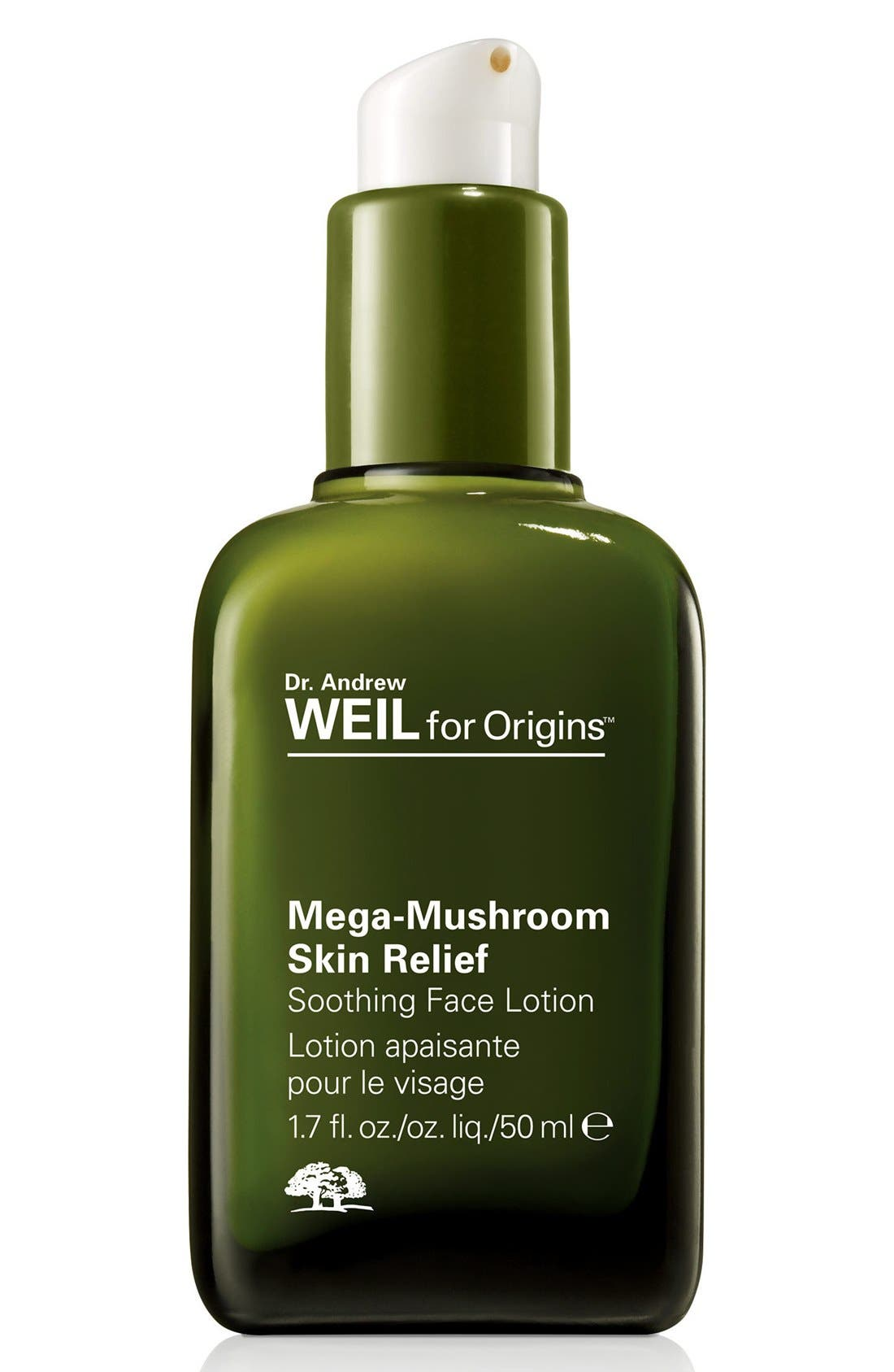 Dr  Weil Mega-Mushroom All Skin Care: Moisturizers, Serums