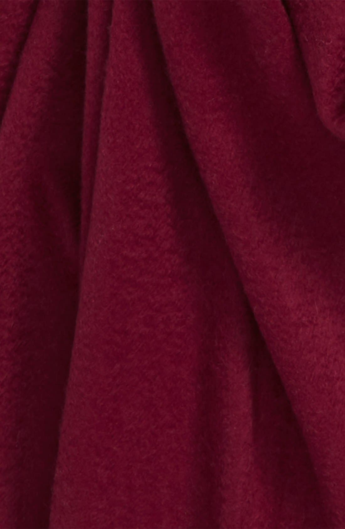 Alternate Image 3  - Nordstrom Collection Oversize Cashmere Wrap