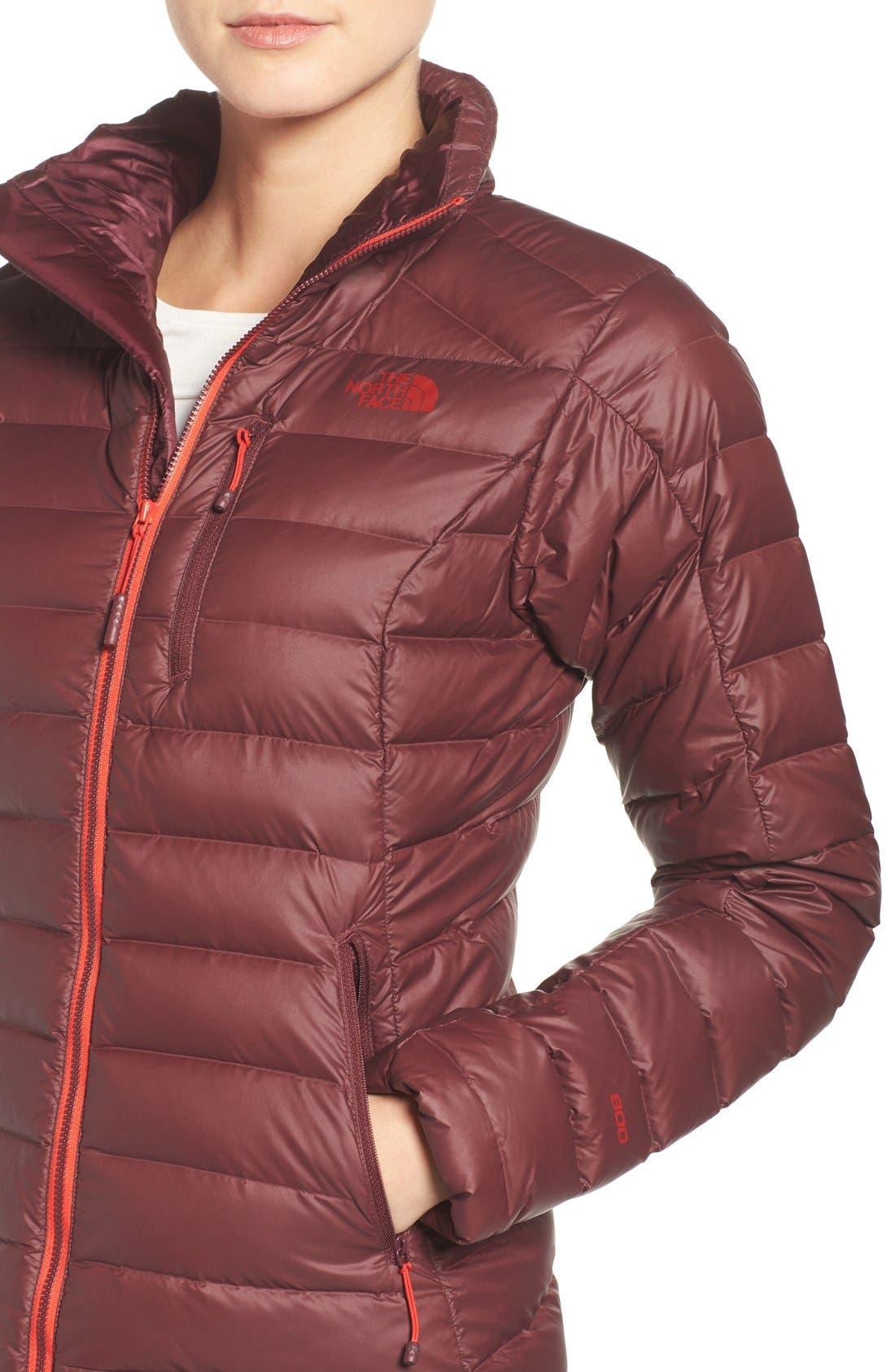 Alternate Image 4  - The North Face Polymorph Down Jacket