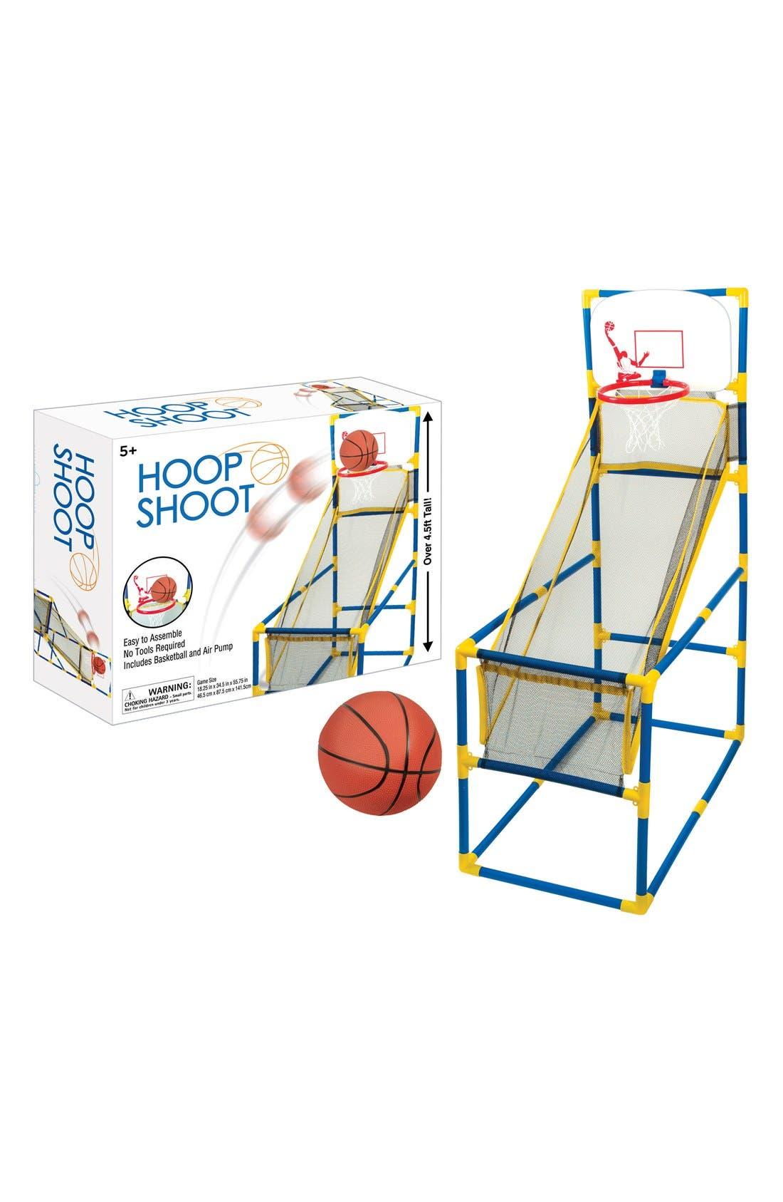 Alternate Image 2  - Westminster Toys Hoop Shoot Basketball Play Set