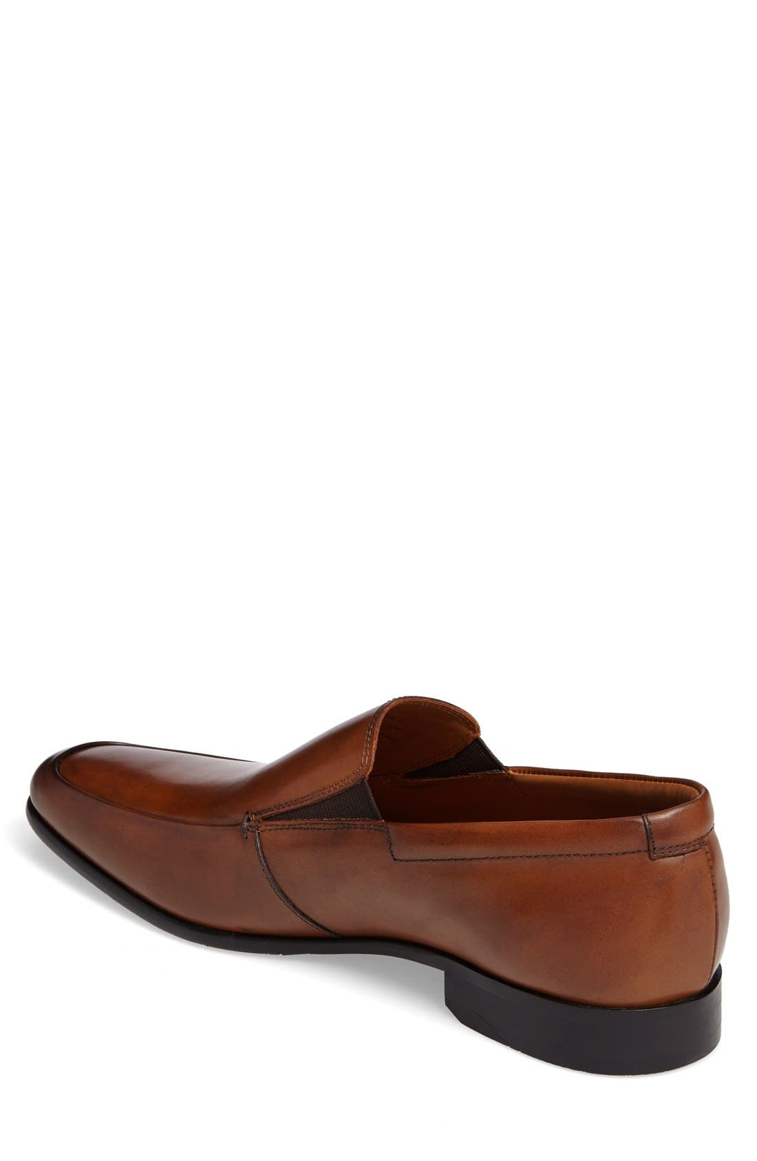 Alternate Image 2  - Gordon Rush 'Elliot' Venetian Loafer
