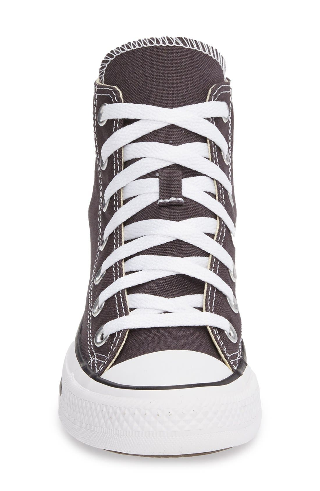 Alternate Image 3  - Converse Chuck Taylor® All Star® Seasonal High Top Sneaker (Women)