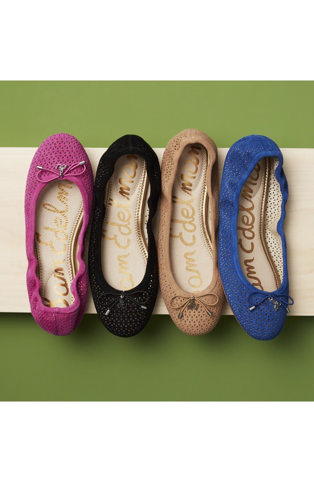 Alternate Image 9  - Sam Edelman 'Felicia' Flat