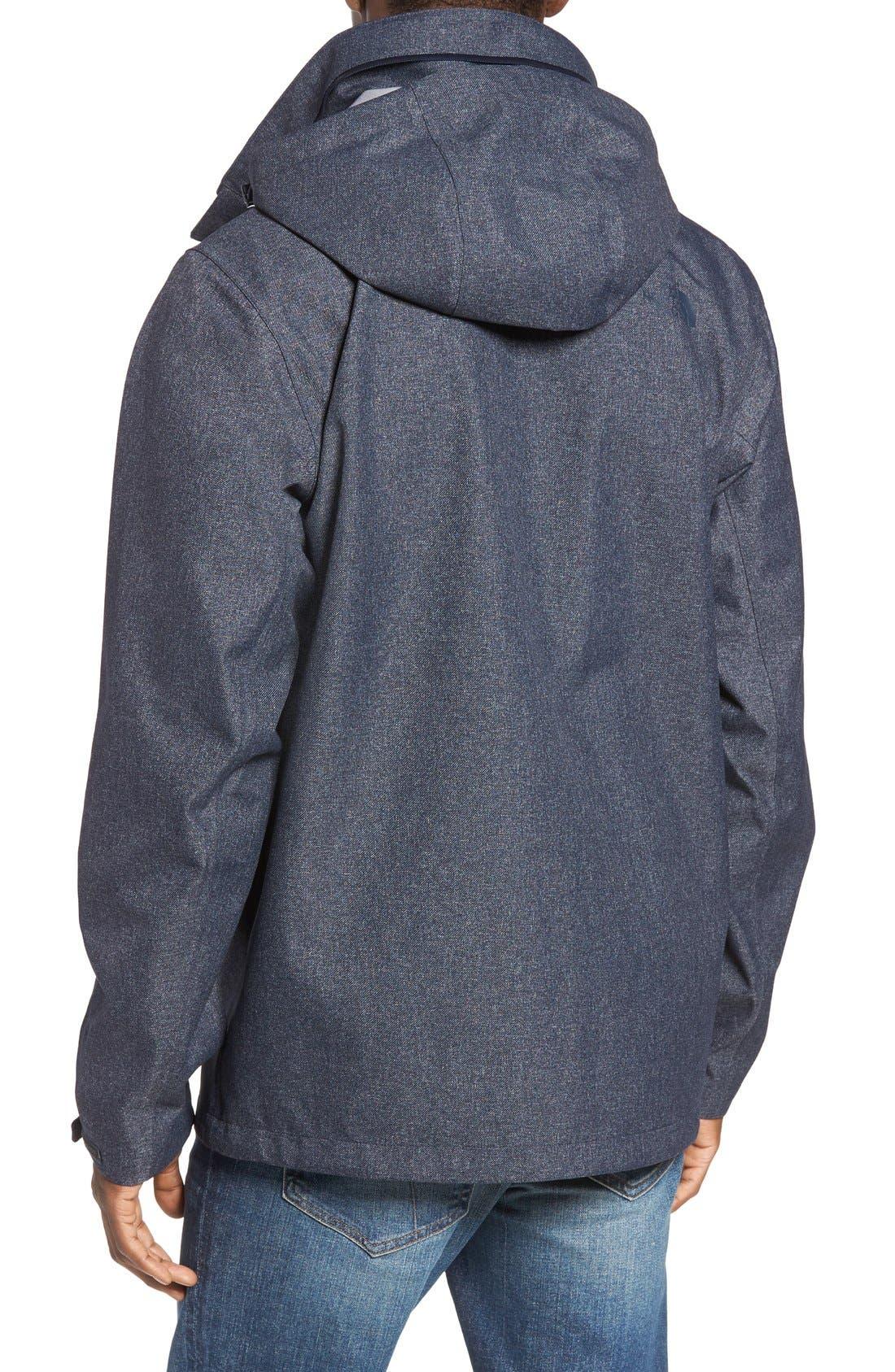 Alternate Image 2  - The North Face Kassler DryVent Field Jacket