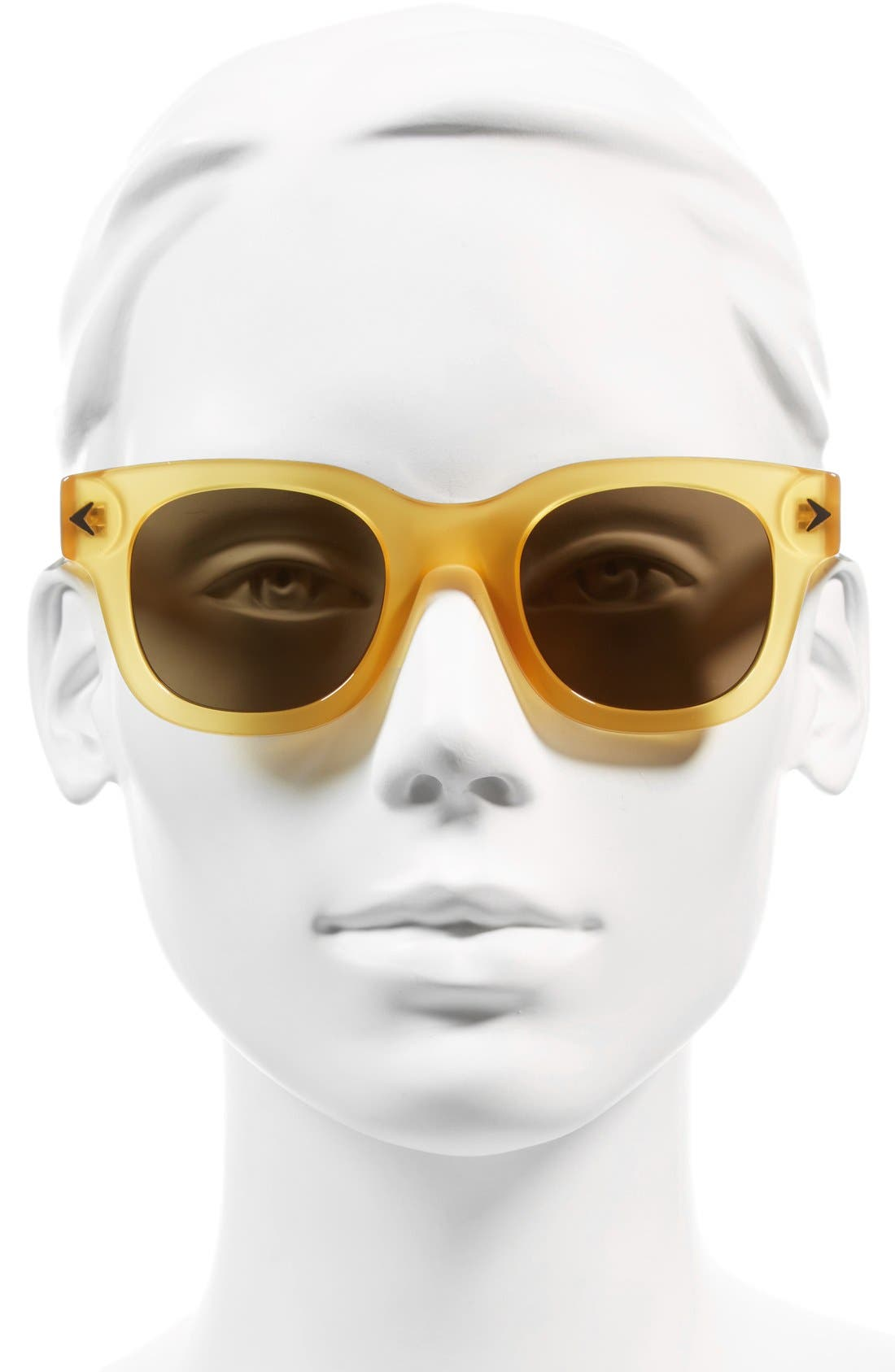 Alternate Image 2  - Givenchy 47mm Gradient Sunglasses