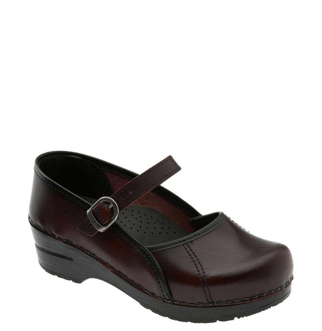 Dansko 'Marcelle' Mary Jane