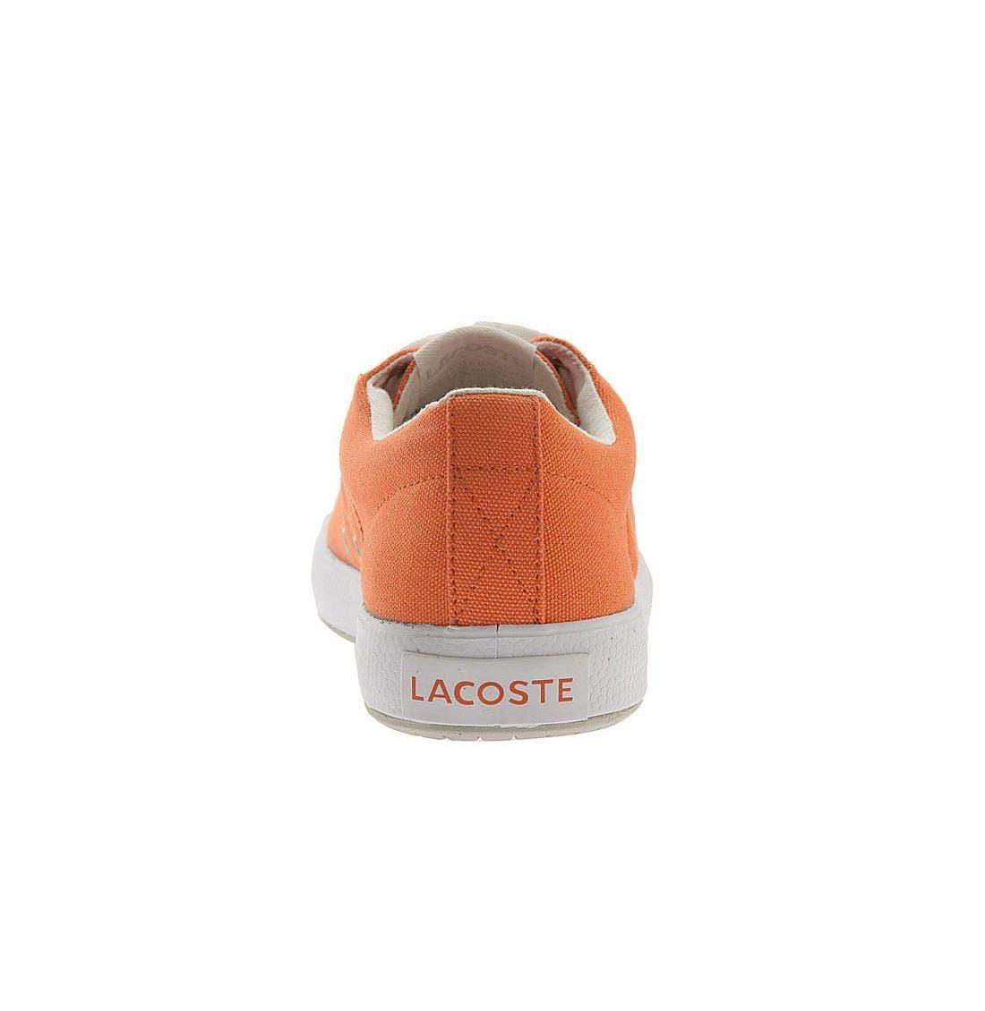 Alternate Image 4  - Lacoste 'L33 Canvas' Sneaker (Women)