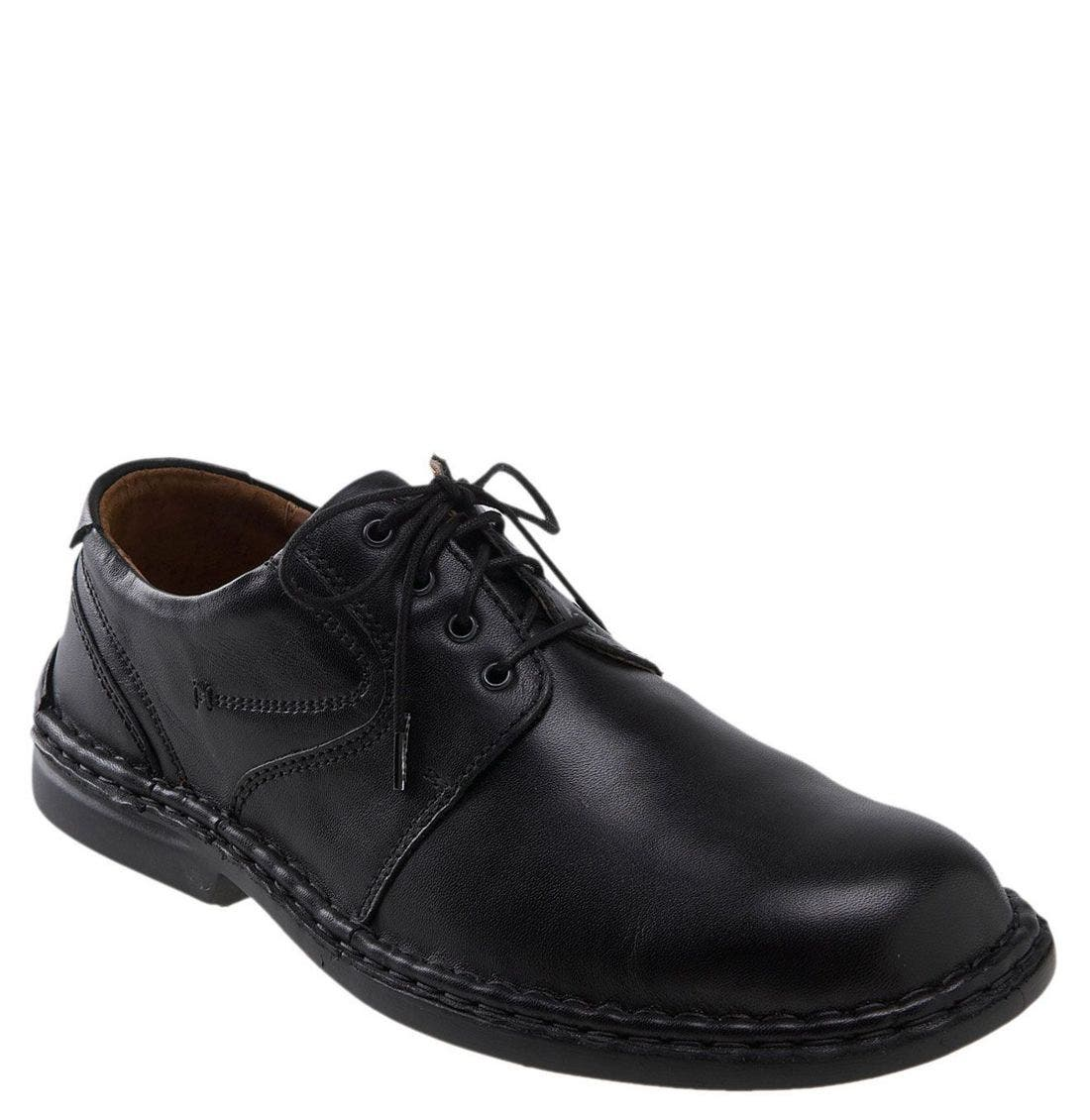 Main Image - Josef Seibel 'Walt' Casual Oxford
