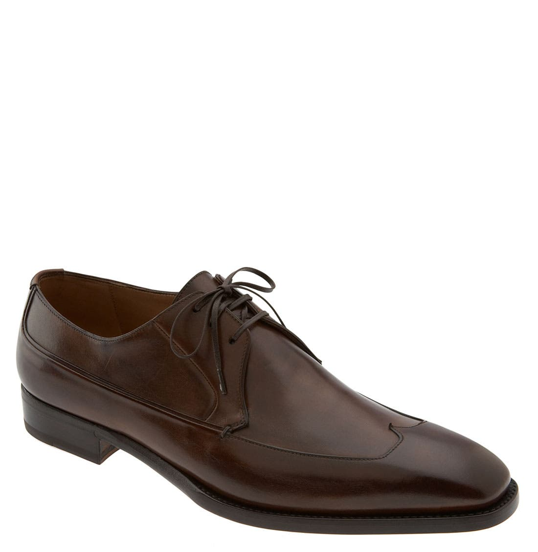 Alternate Image 1 Selected - Sassetti 'Treviso' Wing Tip Oxford