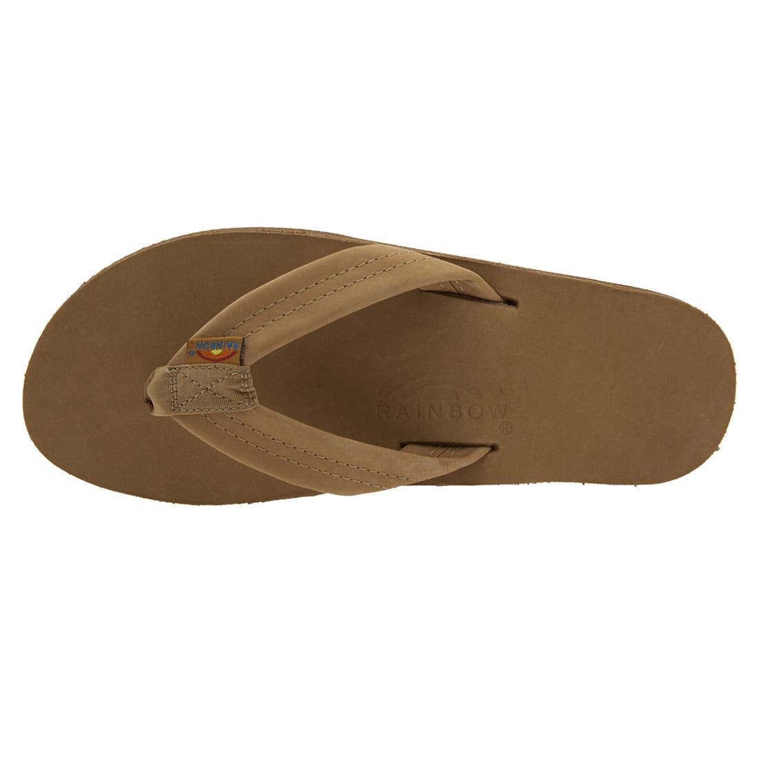 '301Alts' Sandal,                             Alternate thumbnail 3, color,                             Brown