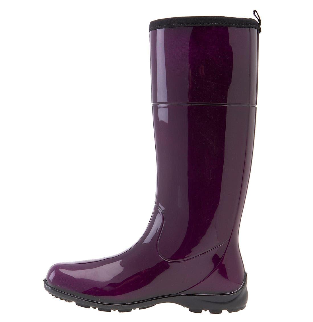 Alternate Image 2  - Kamik 'Ellie' Rain Boot (Women)