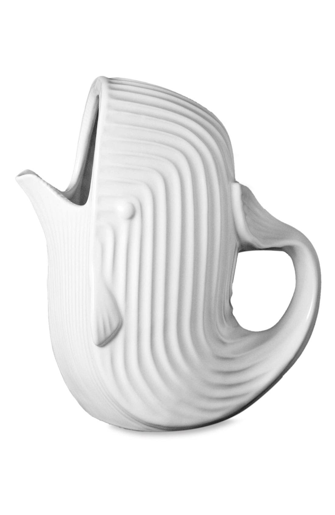 Alternate Image 1 Selected - Jonathan Adler Whale Pitcher