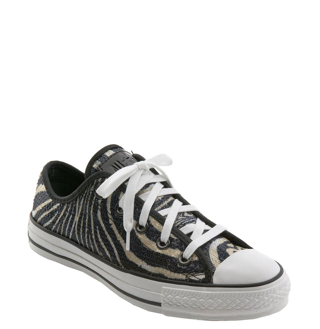 Main Image - Converse Chuck Taylor® 'Sequins Ox' Sneaker