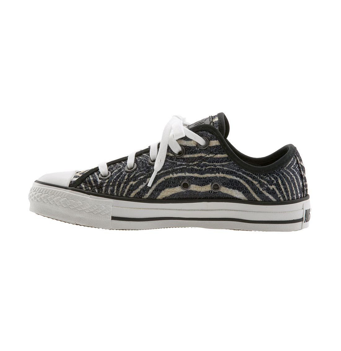 Alternate Image 2  - Converse Chuck Taylor® 'Sequins Ox' Sneaker