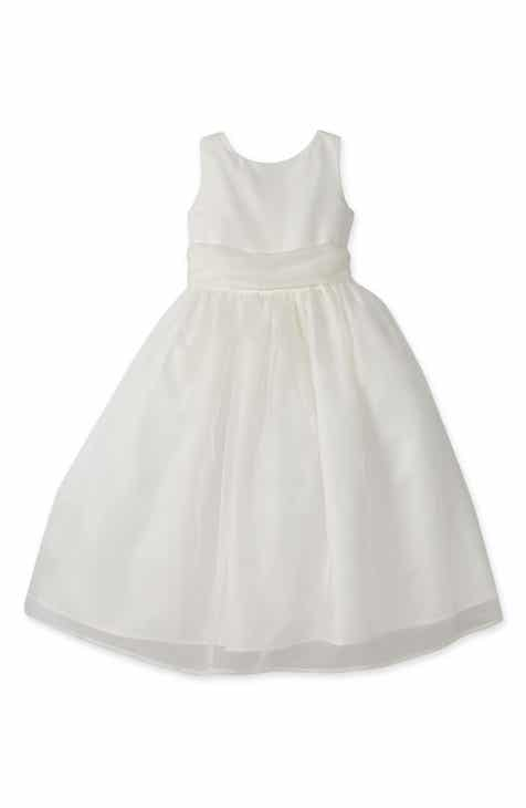 cc72b6ec4 white dress girls size 12