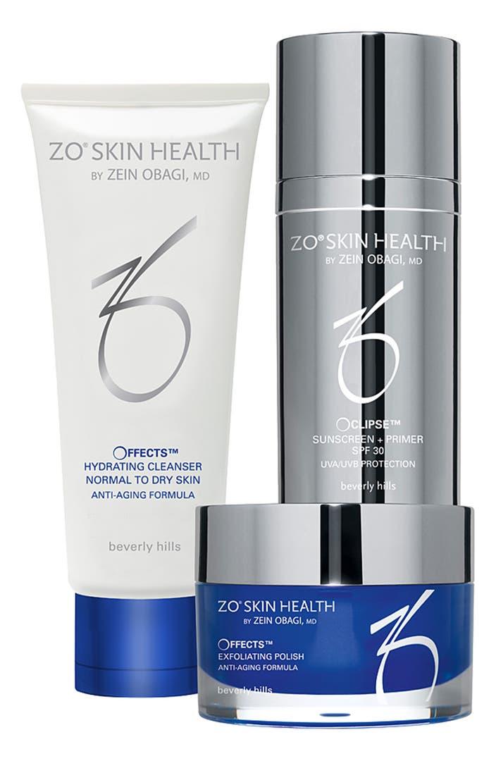 Zo Skin Health Travel Set 65 Value Nordstrom