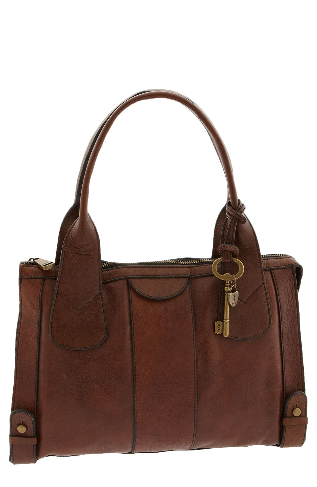 Main Image - Fossil 'Vintage Reissue' Satchel