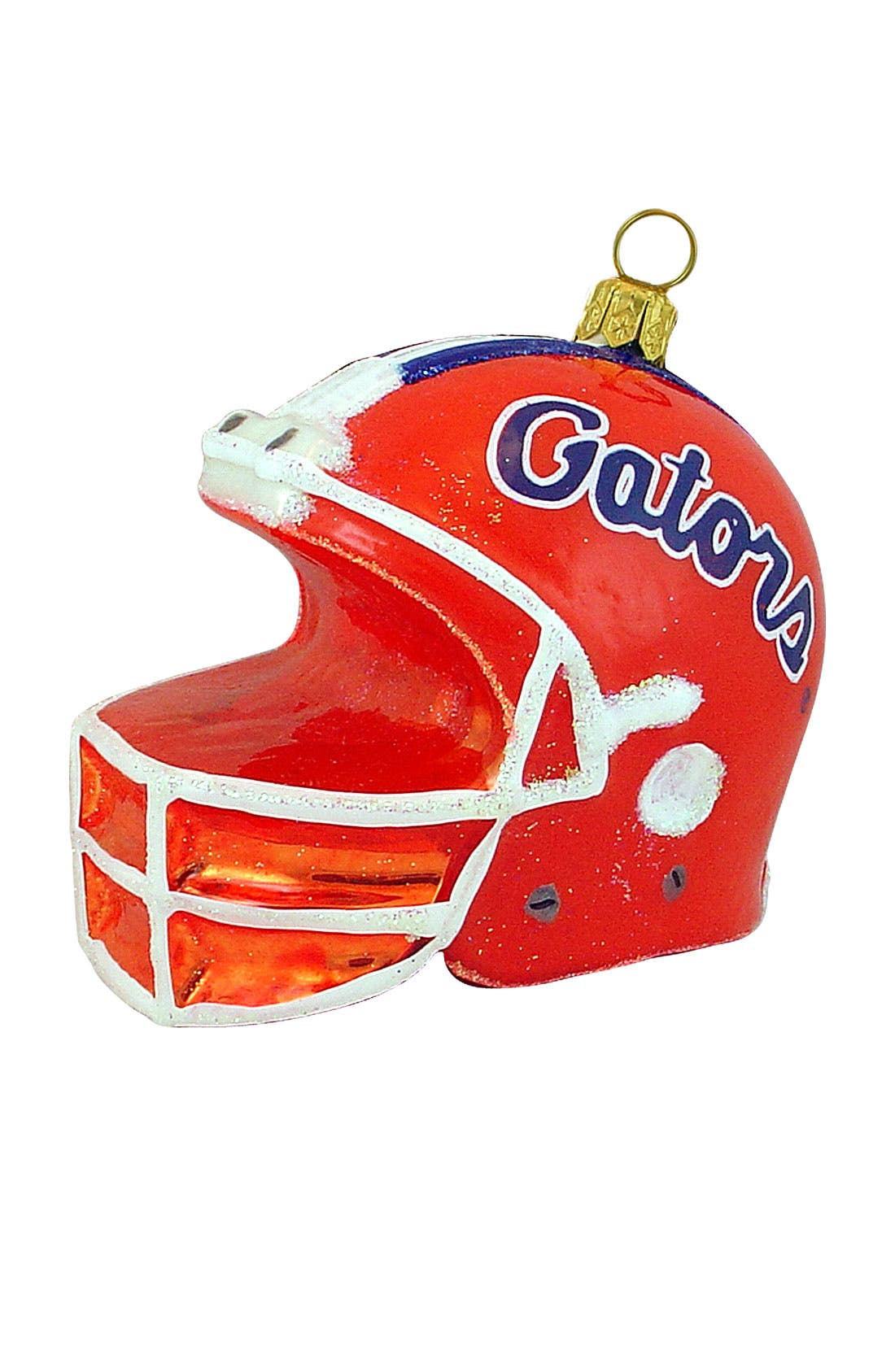 Alternate Image 1 Selected - Joy to the World Collectibles 'Collegiate Football Helmet' Ornament