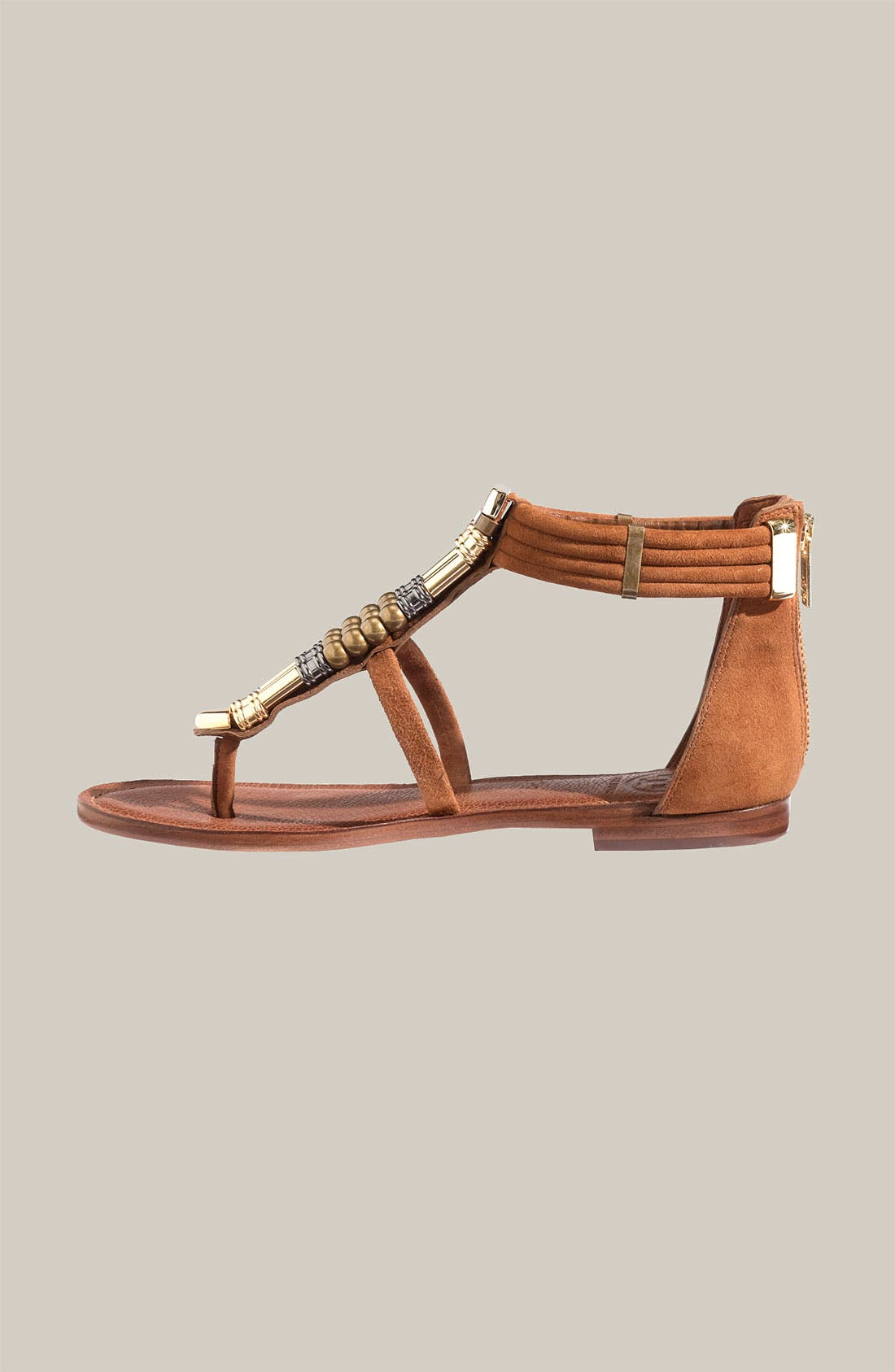 Alternate Image 2  - Tory Burch 'Jennifer' Beaded Sandal