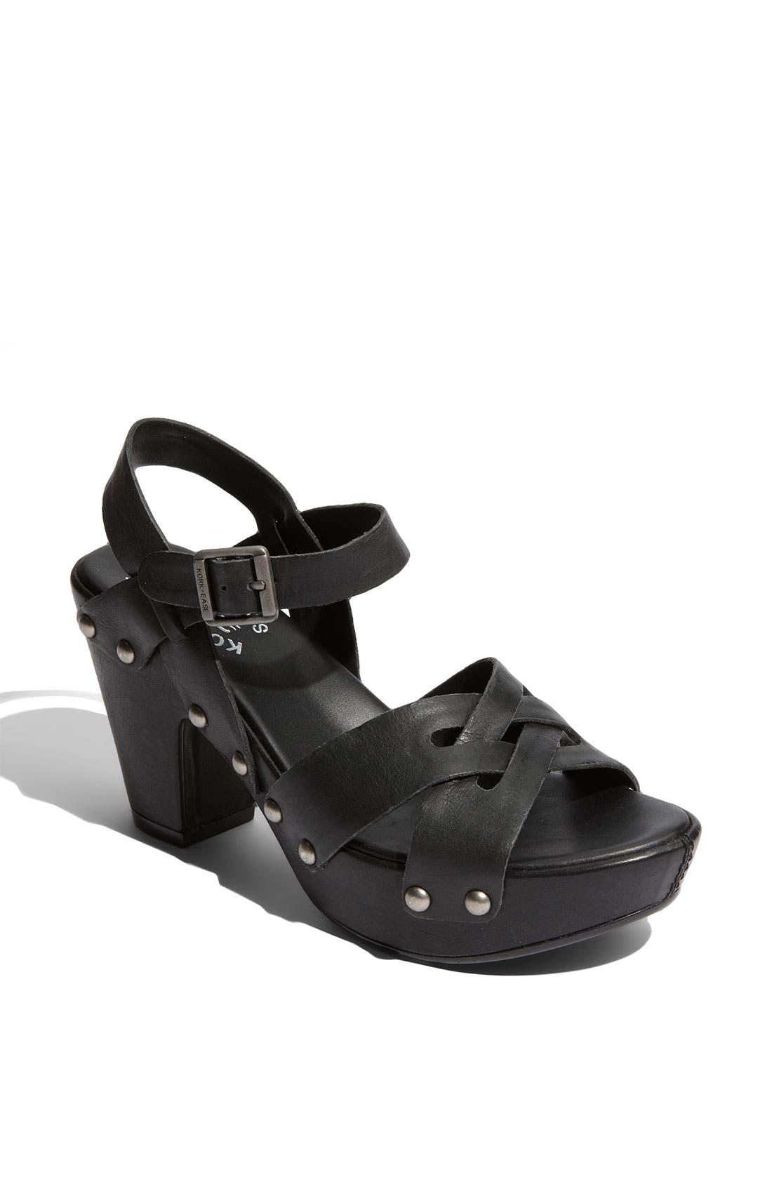 Alternate Image 1 Selected - Kork-Ease 'Deborah' Sandal