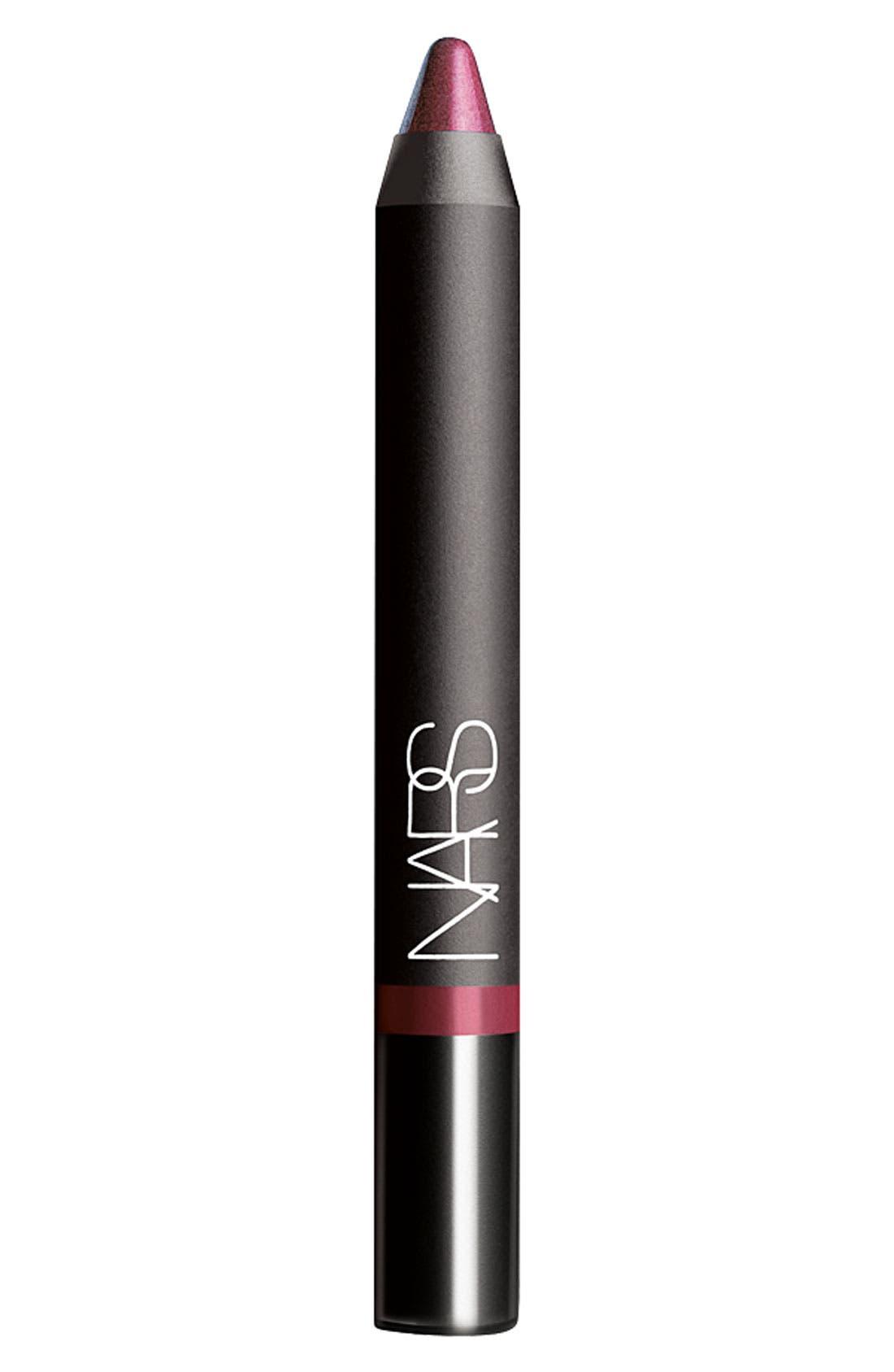 NARS Velvet Gloss Lip Pencil