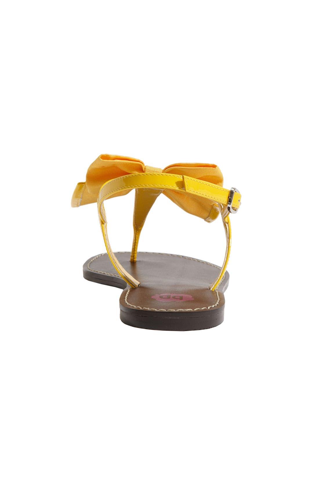 Alternate Image 4  - BP. 'Valentine' Sandal