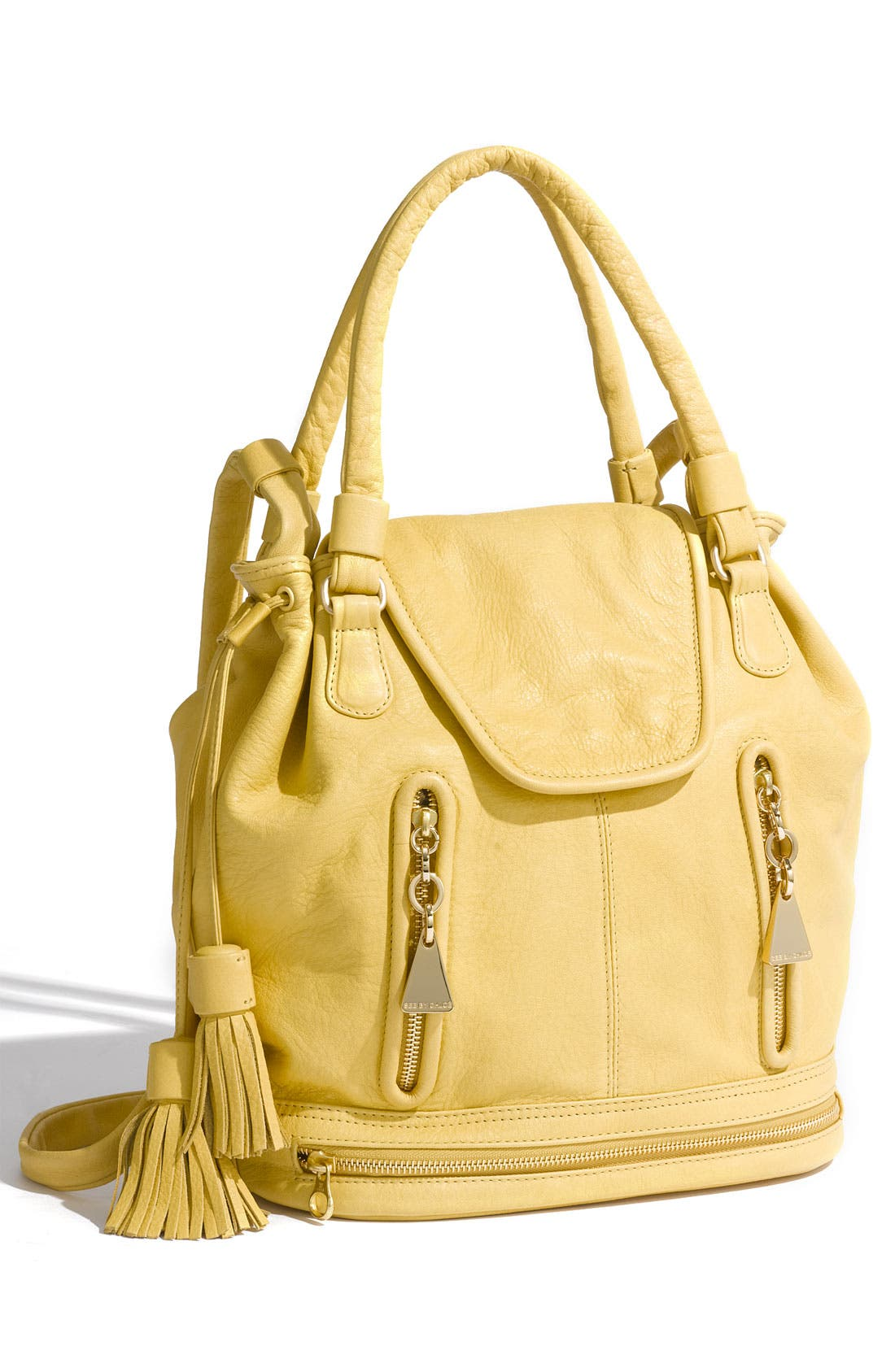 Alternate Image 1 Selected - See By Chloé 'Cherry' Convertible Crossbody Satchel