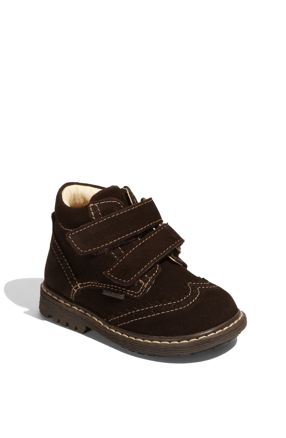 Alternate Image 1 Selected - Primigi 'Romuald' Boot (Walker & Toddler)