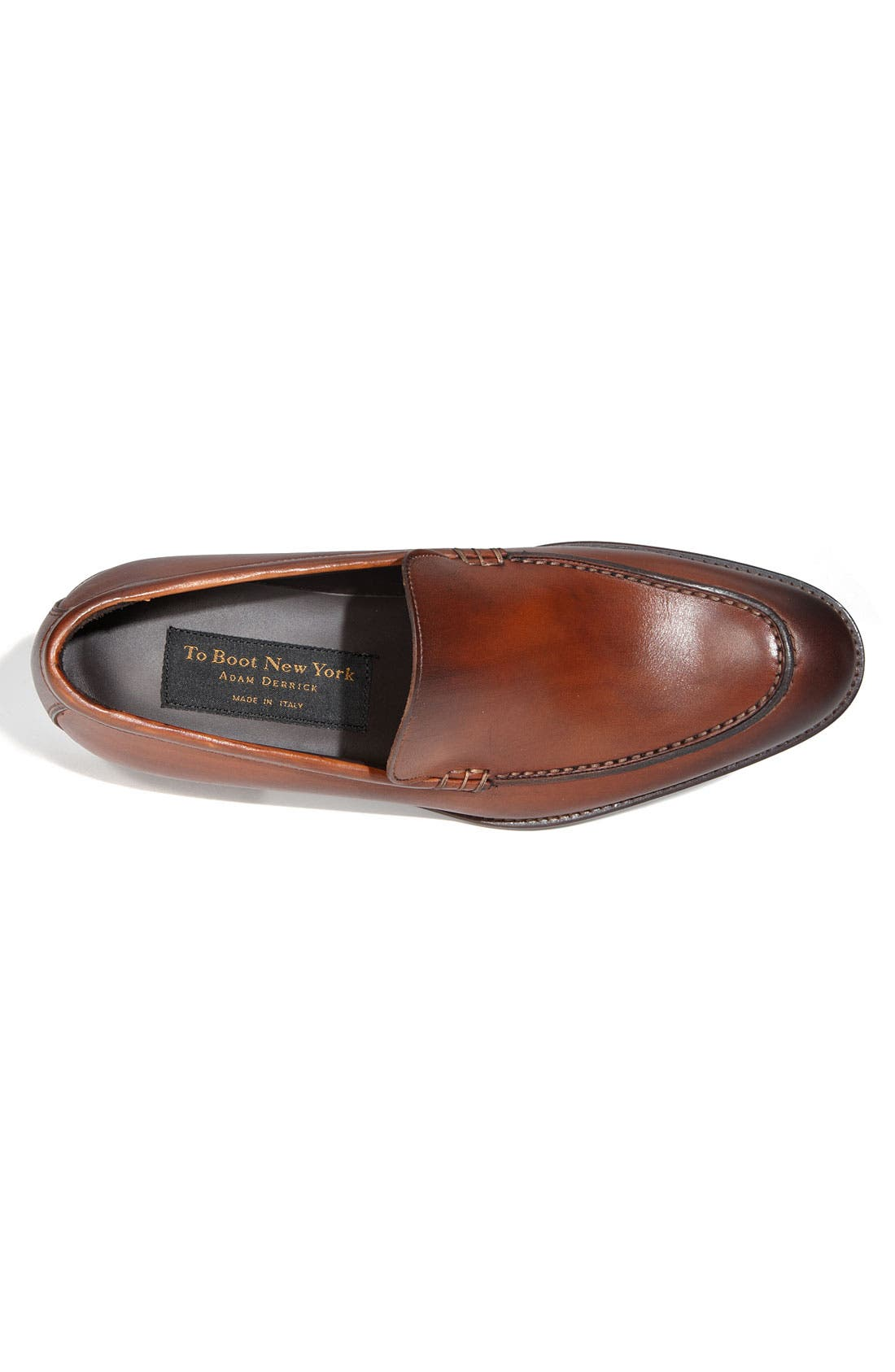 Alternate Image 3  - To Boot New York 'Oakes' Loafer