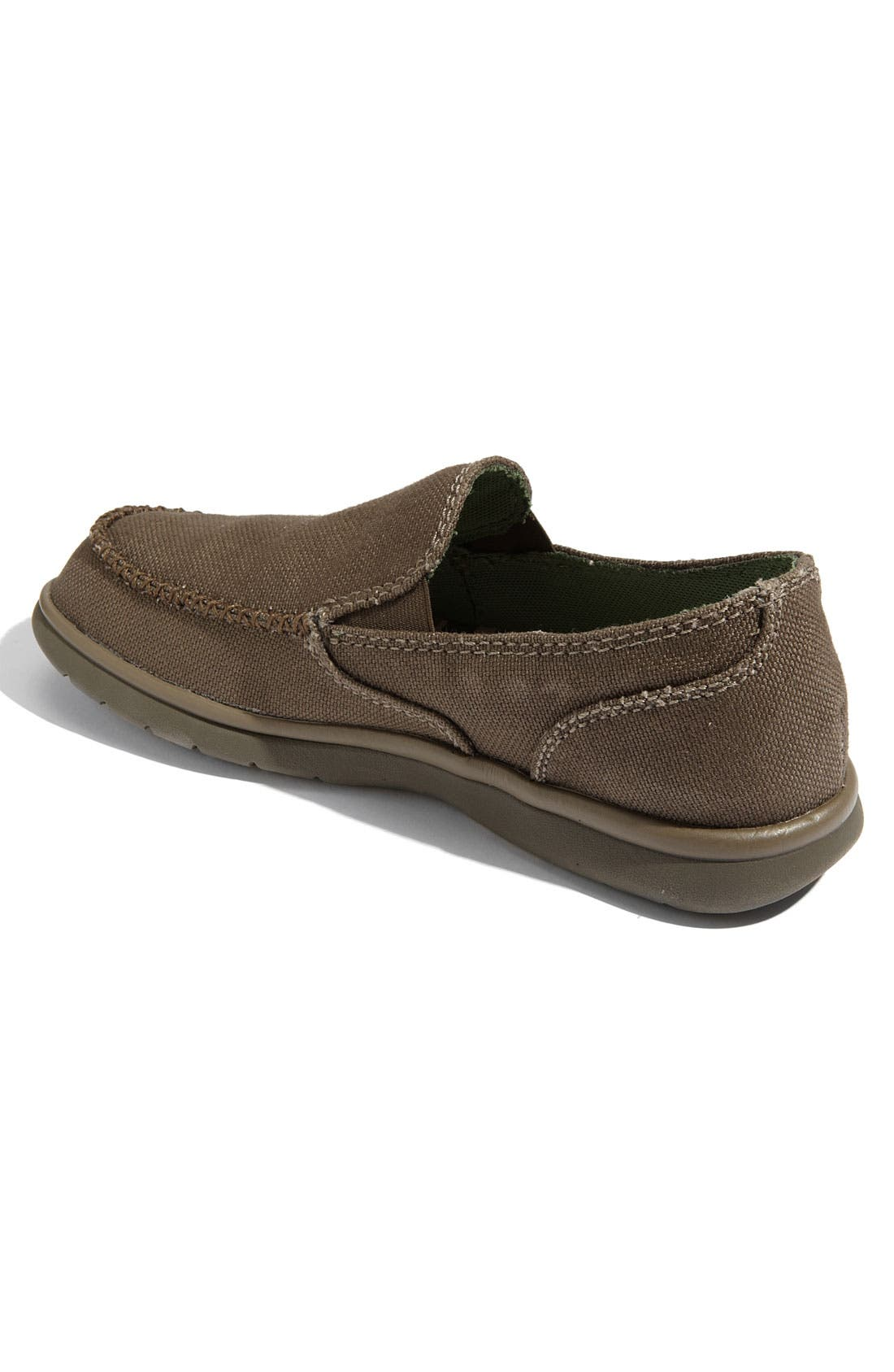 Alternate Image 2  - Patagonia 'Naked Maui' Slip-On (Online Only)