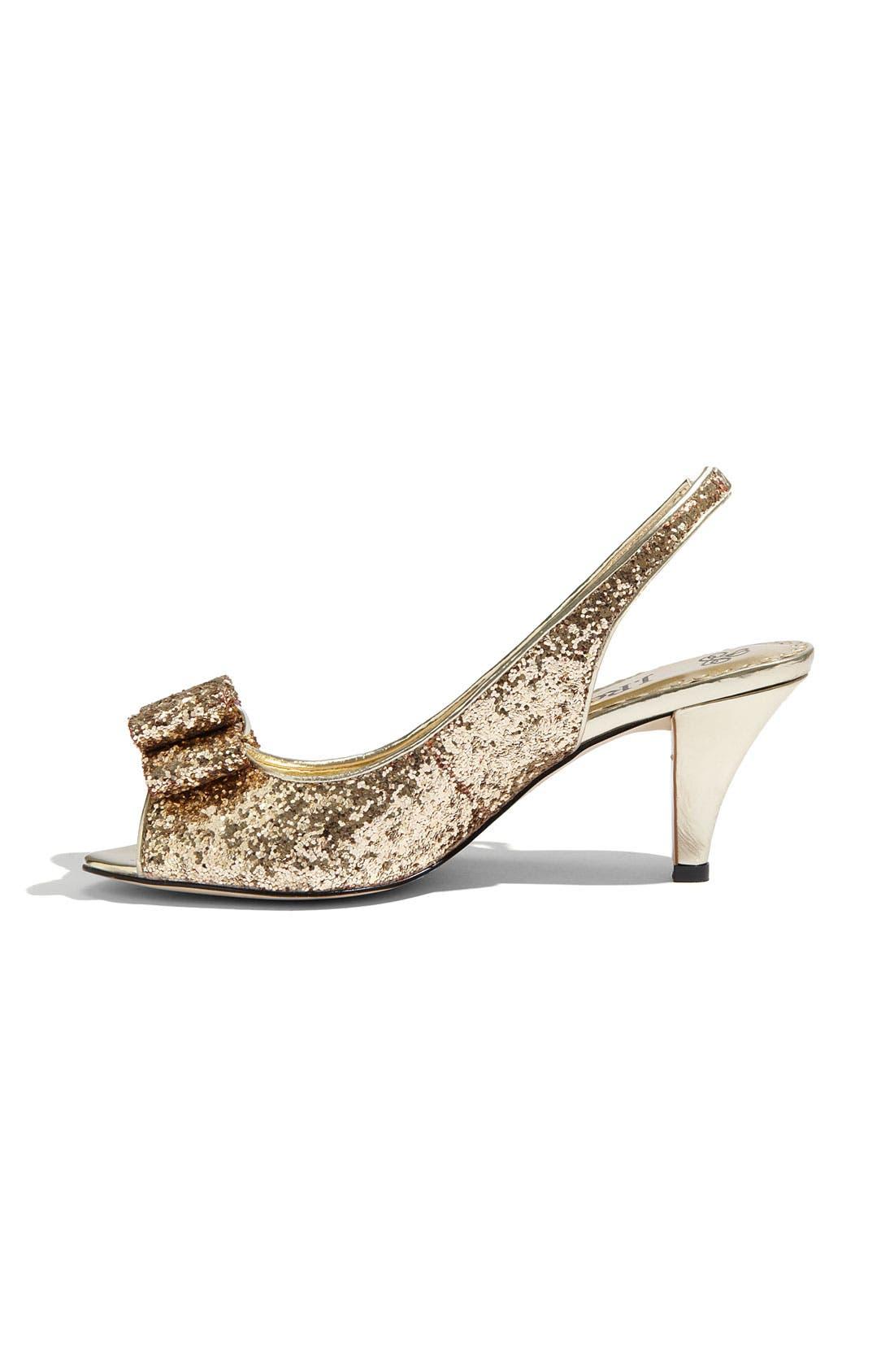 Alternate Image 2  - J. Reneé 'Rosina' Sandal