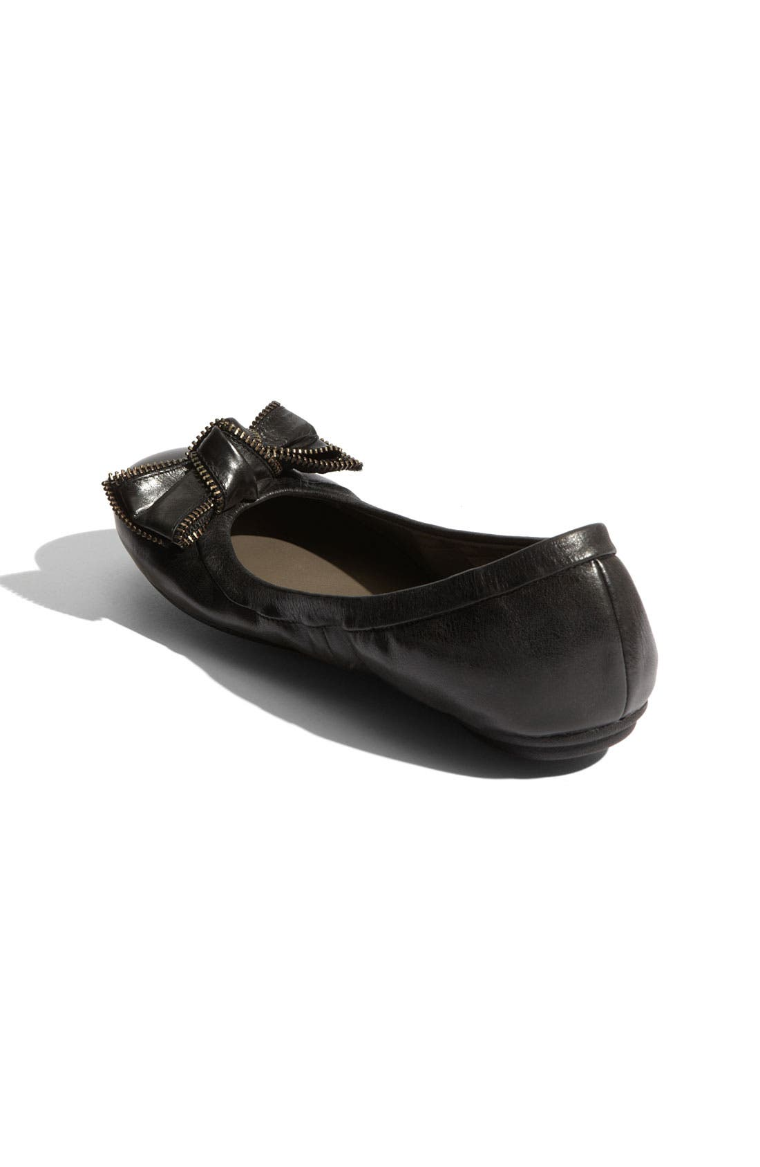 Alternate Image 2  - Nordstrom 'Tessa' Flat (Walker, Toddler, Little Kid & Big Kid) (Special Purchase)