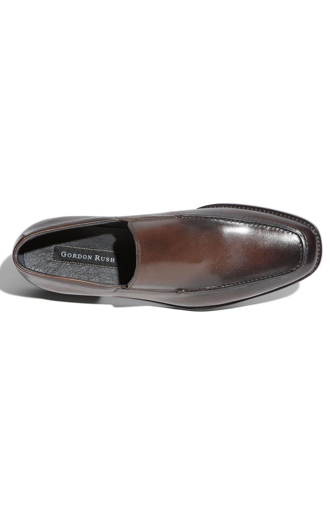 Alternate Image 3  - Gordon Rush 'Madison' Venetian Loafer (Men)