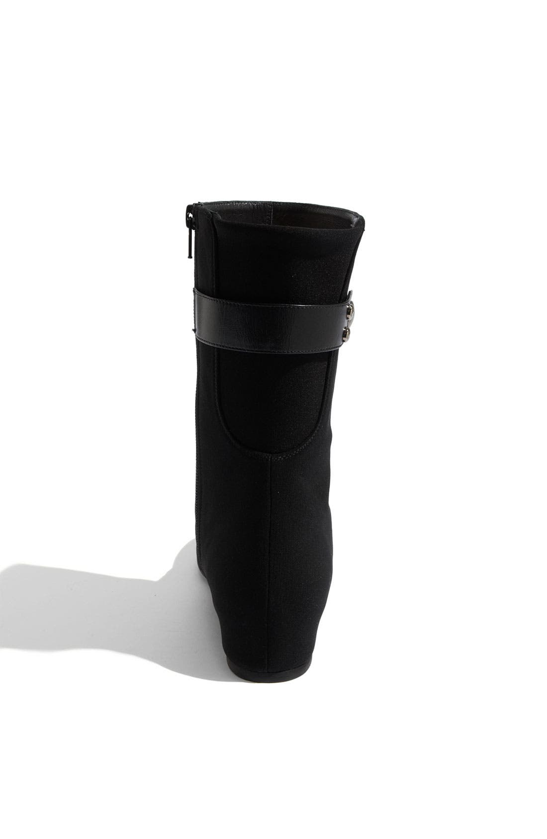 Alternate Image 4  - Stuart Weitzman 'Downpour' Waterproof Boot