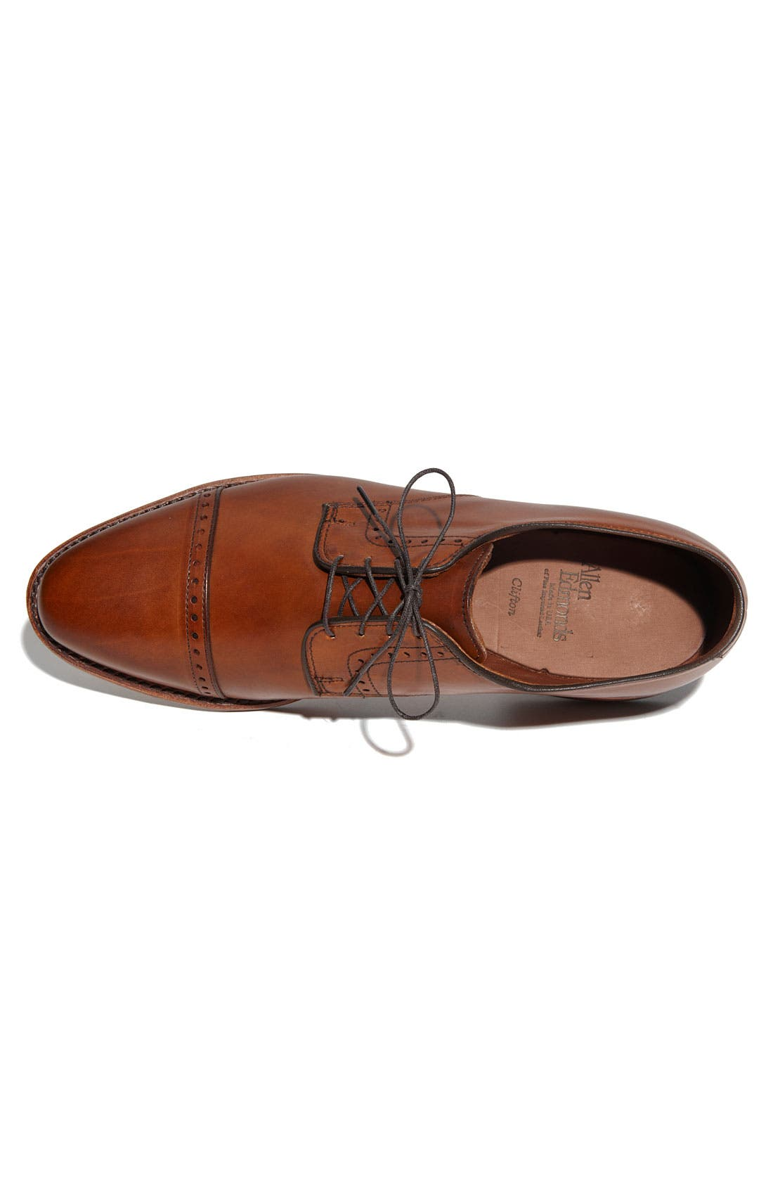 Alternate Image 3  - Allen Edmonds 'Clifton' Blucher (Men)